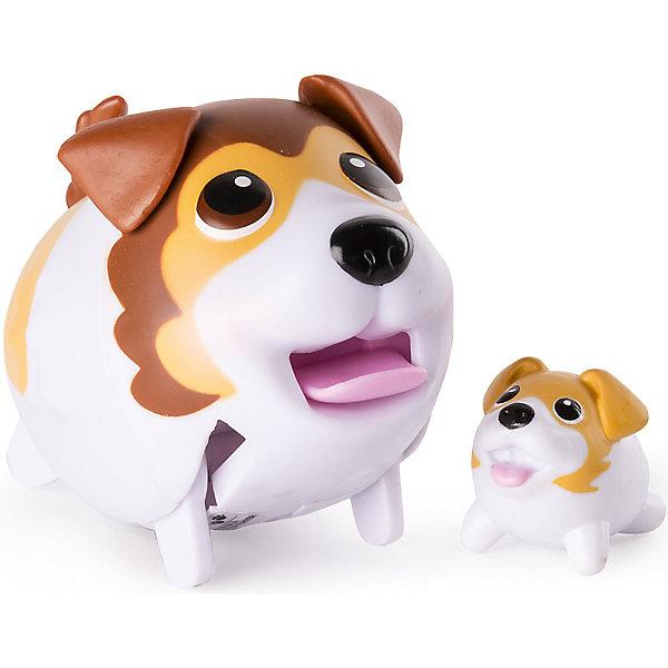 Коллекционная фигурка Шелти, Chubby PuppiesФигурки из мультфильмов<br>Характеристики товара:<br><br>- цвет: разноцветный;<br>- материал: пластик;<br>- размер упаковки: 15х8х11 см;<br>- вес: 200 г;<br>- комплектация: большая и маленькая фигурки. <br><br>Игрушки от бренда Chubby Puppies - это симпатичные собачки, которые умеют забавно двигаться. Эта игрушка очень качественно выполнена, поэтому она станет отличным подарком ребенку. Такое изделие отлично тренирует у ребенка разные навыки: играя с ней, малыш развивает мелкую моторику, цветовосприятие, внимание, воображение и творческое мышление.<br>Данная модель дополнена маленькой копией животного! Из этих фигурок можно собрать целую коллекцию! Изделие произведено из высококачественного материала, безопасного для детей.<br><br>Коллекционную фигурку Шелти от бренда Chubby Puppies можно купить в нашем интернет-магазине.<br><br>Ширина мм: 80<br>Глубина мм: 110<br>Высота мм: 150<br>Вес г: 195<br>Возраст от месяцев: 36<br>Возраст до месяцев: 2147483647<br>Пол: Унисекс<br>Возраст: Детский<br>SKU: 5097946