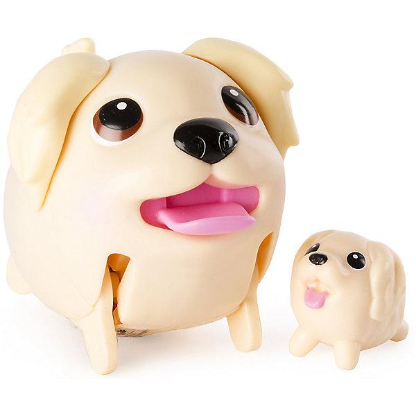 Коллекционная фигурка Пекинес, Chubby PuppiesФигурки из мультфильмов<br>Характеристики товара:<br><br>- цвет: разноцветный;<br>- материал: пластик;<br>- размер упаковки: 15х8х11 см;<br>- вес: 200 г;<br>- комплектация: большая и маленькая фигурки. <br><br>Игрушки от бренда Chubby Puppies - это симпатичные собачки, которые умеют забавно двигаться. Эта игрушка очень качественно выполнена, поэтому она станет отличным подарком ребенку. Такое изделие отлично тренирует у ребенка разные навыки: играя с ней, малыш развивает мелкую моторику, цветовосприятие, внимание, воображение и творческое мышление.<br>Данная модель дополнена маленькой копией животного! Из этих фигурок можно собрать целую коллекцию! Изделие произведено из высококачественного материала, безопасного для детей.<br><br>Коллекционную фигурку Пекинес от бренда Chubby Puppies можно купить в нашем интернет-магазине.<br>Ширина мм: 80; Глубина мм: 110; Высота мм: 150; Вес г: 195; Возраст от месяцев: 36; Возраст до месяцев: 2147483647; Пол: Унисекс; Возраст: Детский; SKU: 5097947;