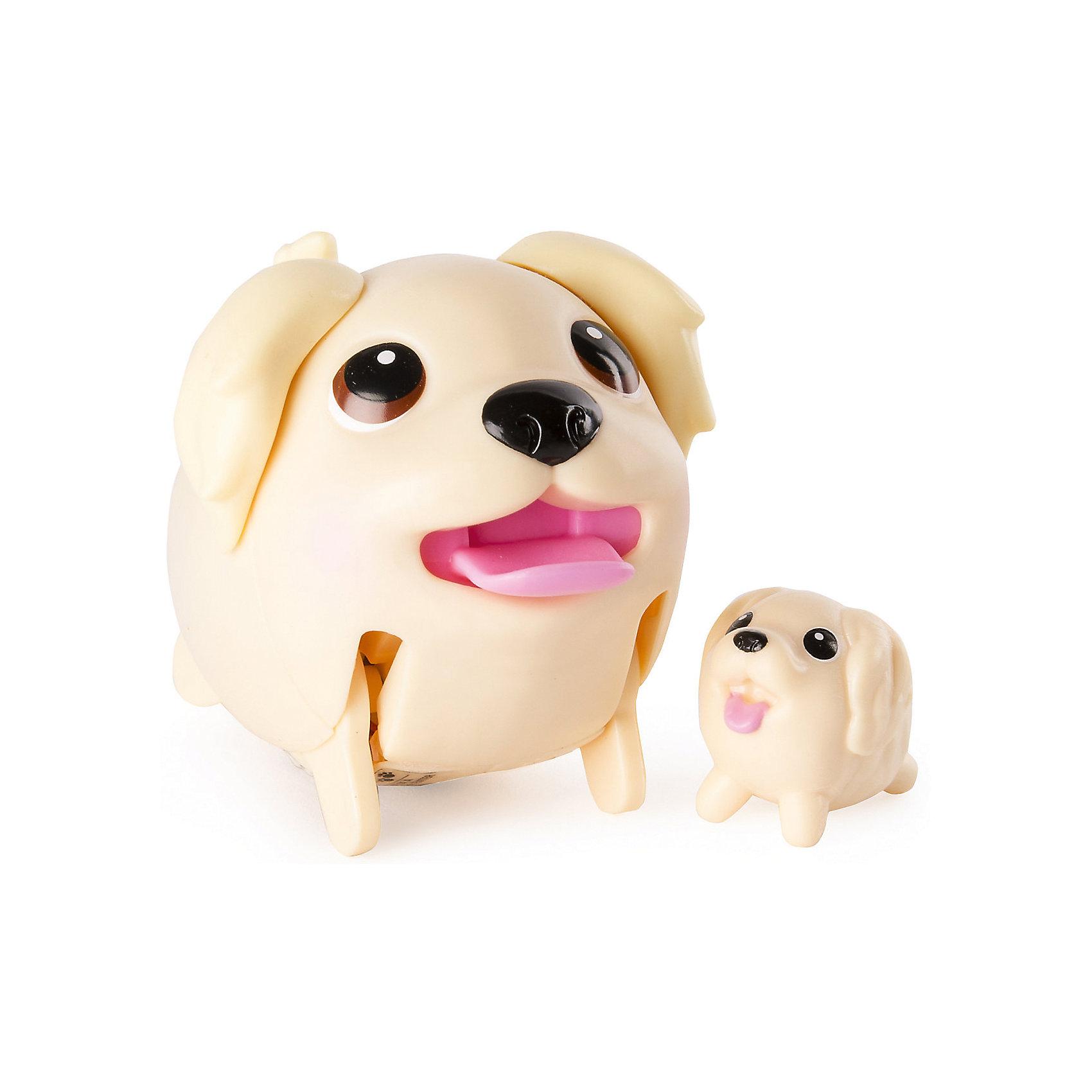 Коллекционная фигурка Пекинес, Chubby PuppiesФигурки из мультфильмов<br>Характеристики товара:<br><br>- цвет: разноцветный;<br>- материал: пластик;<br>- размер упаковки: 15х8х11 см;<br>- вес: 200 г;<br>- комплектация: большая и маленькая фигурки. <br><br>Игрушки от бренда Chubby Puppies - это симпатичные собачки, которые умеют забавно двигаться. Эта игрушка очень качественно выполнена, поэтому она станет отличным подарком ребенку. Такое изделие отлично тренирует у ребенка разные навыки: играя с ней, малыш развивает мелкую моторику, цветовосприятие, внимание, воображение и творческое мышление.<br>Данная модель дополнена маленькой копией животного! Из этих фигурок можно собрать целую коллекцию! Изделие произведено из высококачественного материала, безопасного для детей.<br><br>Коллекционную фигурку Пекинес от бренда Chubby Puppies можно купить в нашем интернет-магазине.<br><br>Ширина мм: 80<br>Глубина мм: 110<br>Высота мм: 150<br>Вес г: 195<br>Возраст от месяцев: 36<br>Возраст до месяцев: 2147483647<br>Пол: Унисекс<br>Возраст: Детский<br>SKU: 5097947