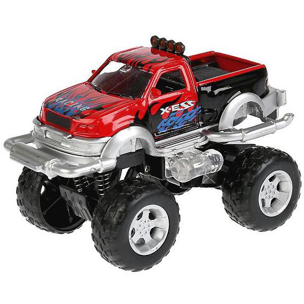 Машина, ТехнопаркМашинки<br>Машина, Технопарк<br><br>Характеристики:<br><br>• световые эффекты<br>• звук мотора<br>• инерционный механизм<br>• материал: металл, пластик<br>• длина игрушки: 11 см<br>• размер упаковки: 19х17х9 см<br>• вес: 200 грамм<br>• батарейки: AG13 - 2 шт. (входят в комплект)<br><br>Машина от ТЕХНОПАРК - восхитительный подарок для любителей больших автомобилей. Модель имеет огромные колеса и инерционный механизм. Достаточно отвести машину назад - и она быстро помчится вперед, радуя ребенка.  Если нажать на капот, то лампочки загорятся синим цветом, а мотор начнет издавать очень правдоподобные звуки. С этой машинкой ваш ребенок будет играть в хорошем настроении!<br><br>Машину, Технопарк вы можете купить в нашем интернет-магазине.<br><br>Ширина мм: 90<br>Глубина мм: 170<br>Высота мм: 190<br>Вес г: 270<br>Возраст от месяцев: 36<br>Возраст до месяцев: 72<br>Пол: Мужской<br>Возраст: Детский<br>SKU: 5099096