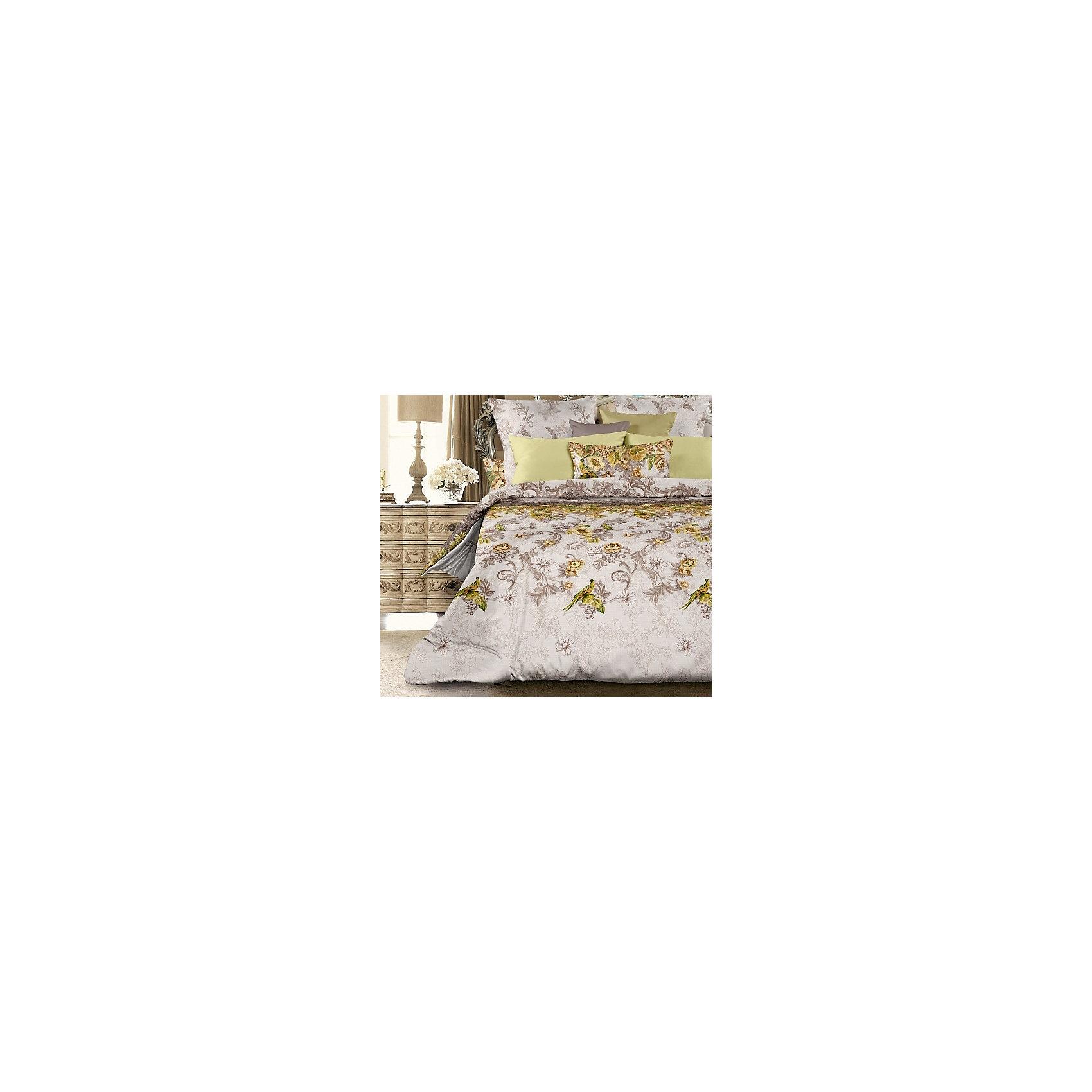 Унисон Постельное белье 1,5 сп. Эрмитаж, Унисон биоматин