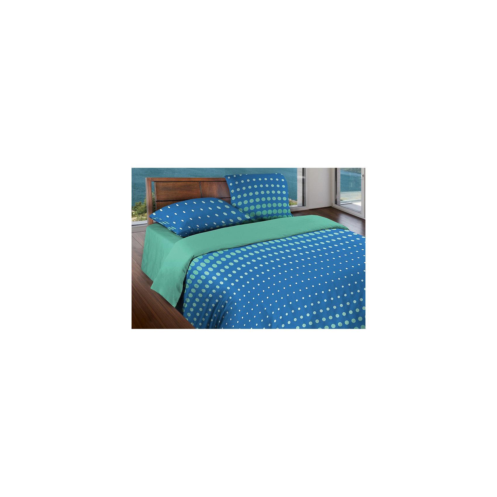 Постельное белье 1,5 сп. Dot Sea Blue БИО Комфорт, Wenge MotionДомашний текстиль<br>Характеристики 1,5 спального комплекта постельного белья   Dot Sea Blue  БИО Комфорт, Wenge Motion:<br><br>- производитель: Неотек<br>- материал: бязь<br>- состав: 100% хлопок<br>- размер комплекта: полутораспальный<br>- размер пододеяльника: 215*145 см.<br>- размер простыни: 220*150 см.<br>- размер наволочек: 70*70 (2 шт)<br>- упаковка комплекта: книжка пвх<br>- страна бренда: Россия<br>- страна производитель: Россия<br><br>Комплект 1,5 спальный белья  Dot Sea Blue  серии Wenge Motion - это комплект для людей с чувством юмора, молодых душой, активных и современных. Актуальный дизайн, авторская упаковка в сочетании с качественными материалами и приемлемой ценой составляют залог успеха  Dot Sea Blue . Комплект изготовлен из бязи - это 100% хлопок самого простого полотняного переплетения из достаточно толстых, но мягких нитей. Постельное белье из этой ткани приятный на ощупь и лучше пропускает воздух. Благодаря современным технологиям окраски, простыни не теряют свой цвет даже после множества стирок. По своим свойствам бязь уступает сатину, что окупается низкой стоимостью и неприхотливостью в уходе.<br><br>Комплекта постельного белья   Dot Sea Blue   серии Wenge Motion можно купить в нашем интернет-магазине.<br><br>Ширина мм: 370<br>Глубина мм: 70<br>Высота мм: 370<br>Вес г: 1400<br>Возраст от месяцев: 36<br>Возраст до месяцев: 216<br>Пол: Унисекс<br>Возраст: Детский<br>SKU: 5100108