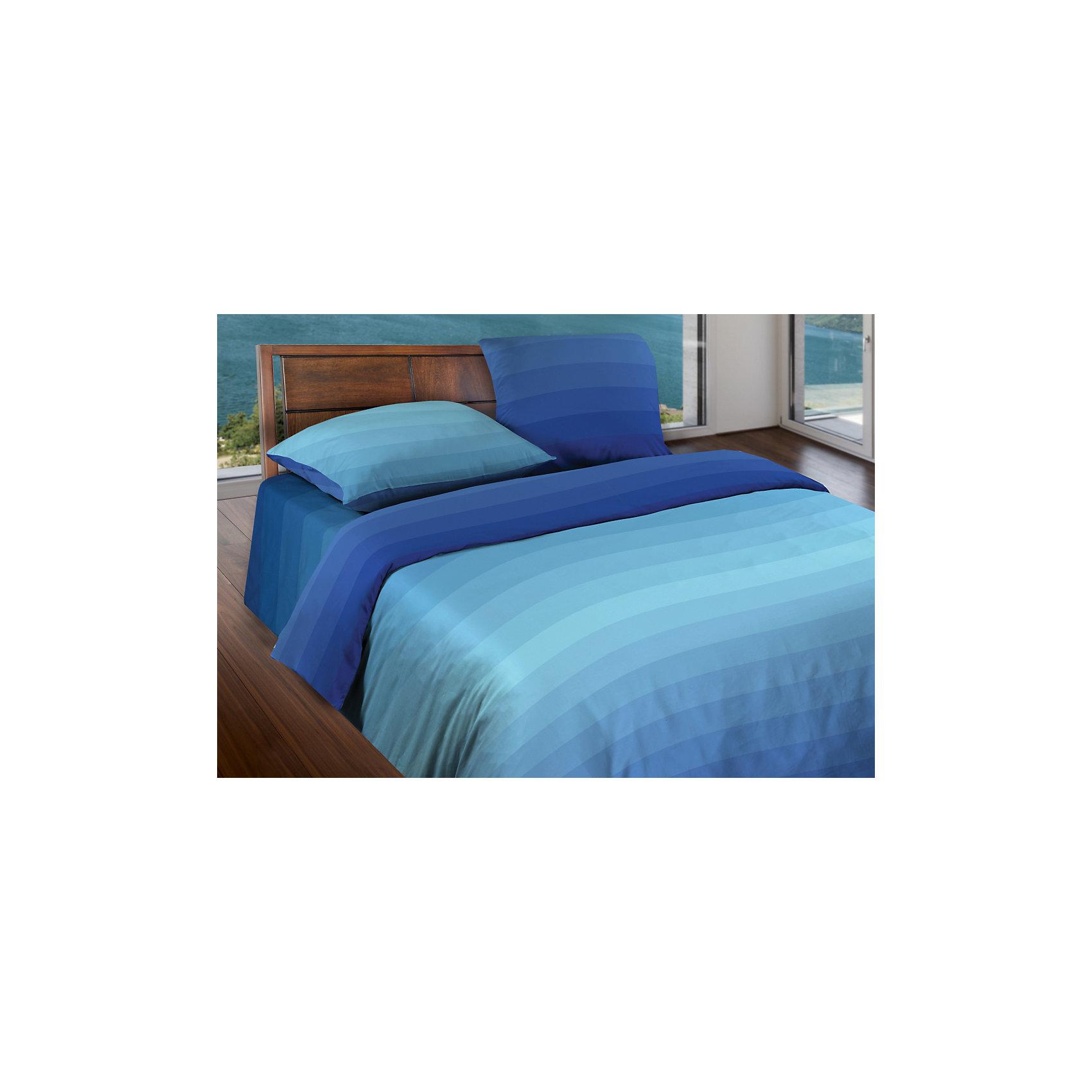 Постельное белье 1,5 сп. Flow Blue БИО Комфорт, Wenge MotionДомашний текстиль<br>Характеристики 1,5 спального комплекта постельного белья   Flow Blue  БИО Комфорт, Wenge Motion:<br><br>- производитель: Неотек<br>- материал: бязь<br>- состав: 100% хлопок<br>- размер комплекта: полутораспальный<br>- размер пододеяльника: 215*145 см.<br>- размер простыни: 220*150 см.<br>- размер наволочек: 70*70 (2 шт)<br>- упаковка комплекта: книжка пвх<br>- страна бренда: Россия<br>- страна производитель: Россия<br><br>Постельное белье  Flow Blue  коллекции Wenge Motion это однотонные цвета,  со строгими геометрическами рисунками. Однотонное постельное белье будет идеальным вариантом для тех, кто не любит стандартные цветочные или любые другие расцветки. Главное преимущество однотонного постельного белья – сочетаемость с любым интерьером. К тому же его легко обновлять: достаточно взять простынь или наволочки другого цвета и интерьер спальни сразу же преображается! Пододеяльник двухсторонний, что позволит Вам менять цветовую гамму по настроению. А покупая несколько вариантов расцветки постельного белья, Вы можете гармонично их сочетать! <br>Постельное белье Wenge Motion обладает:<br>Натуральностью: 100% натуральный хлопок, биологически чистая ткань БИОкомфорт, приятная и мягкая на ощупь, имеет ровную и гладкую поверхность.<br>Модным однотонным дизайном: великолепное предложение позитивного настроения для тех, кто устал от пестрого постельного белья, подходит под любой интерьер, позволяет экспериментировать с сочетаниями красок.<br>Новой оригинальной форме упаковки: привлекает внимание, доступно показывает товар лицом, 100% информации.<br>Практичностью: повышенная износостойкость, не скатывается, сохраняет яркость цвета после многократных стирок.<br><br>Комплекта постельного белья   Dot Sea Blue   серии Wenge Motion можно купить в нашем интернет-магазине.<br><br><br><br>Комплекта постельного белья   Dot Sea Blue   серии Wenge Motion можно купить в нашем интернет-магазине.<br><br>Ширина