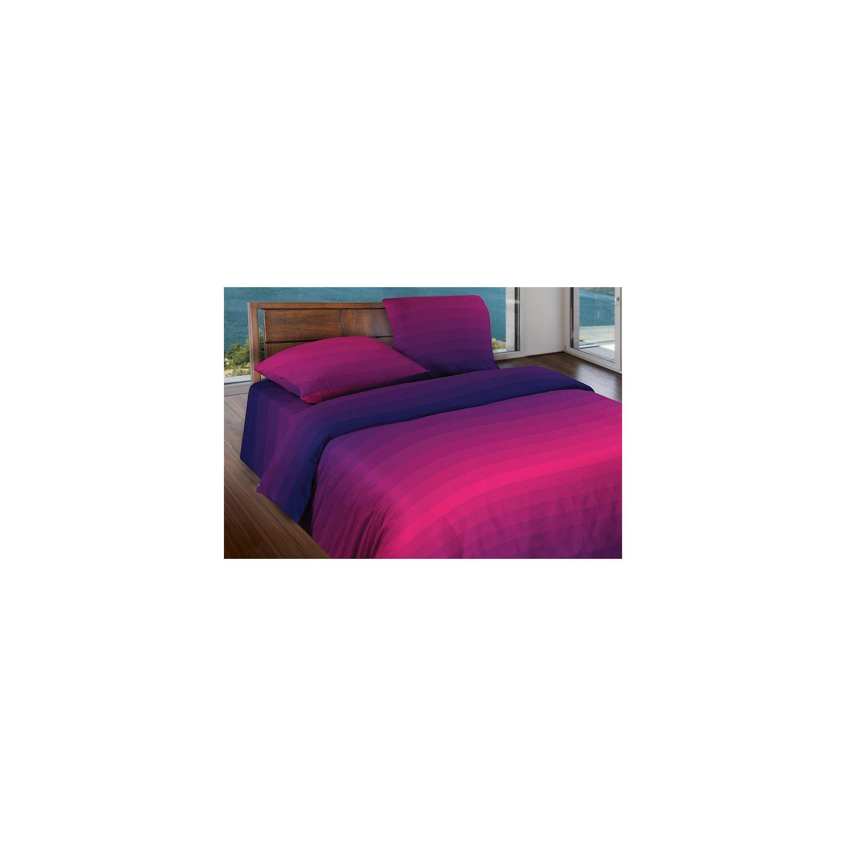 где купить Wenge Постельное белье 1,5 сп. Flow Purple БИО Комфорт, Wenge Motion по лучшей цене