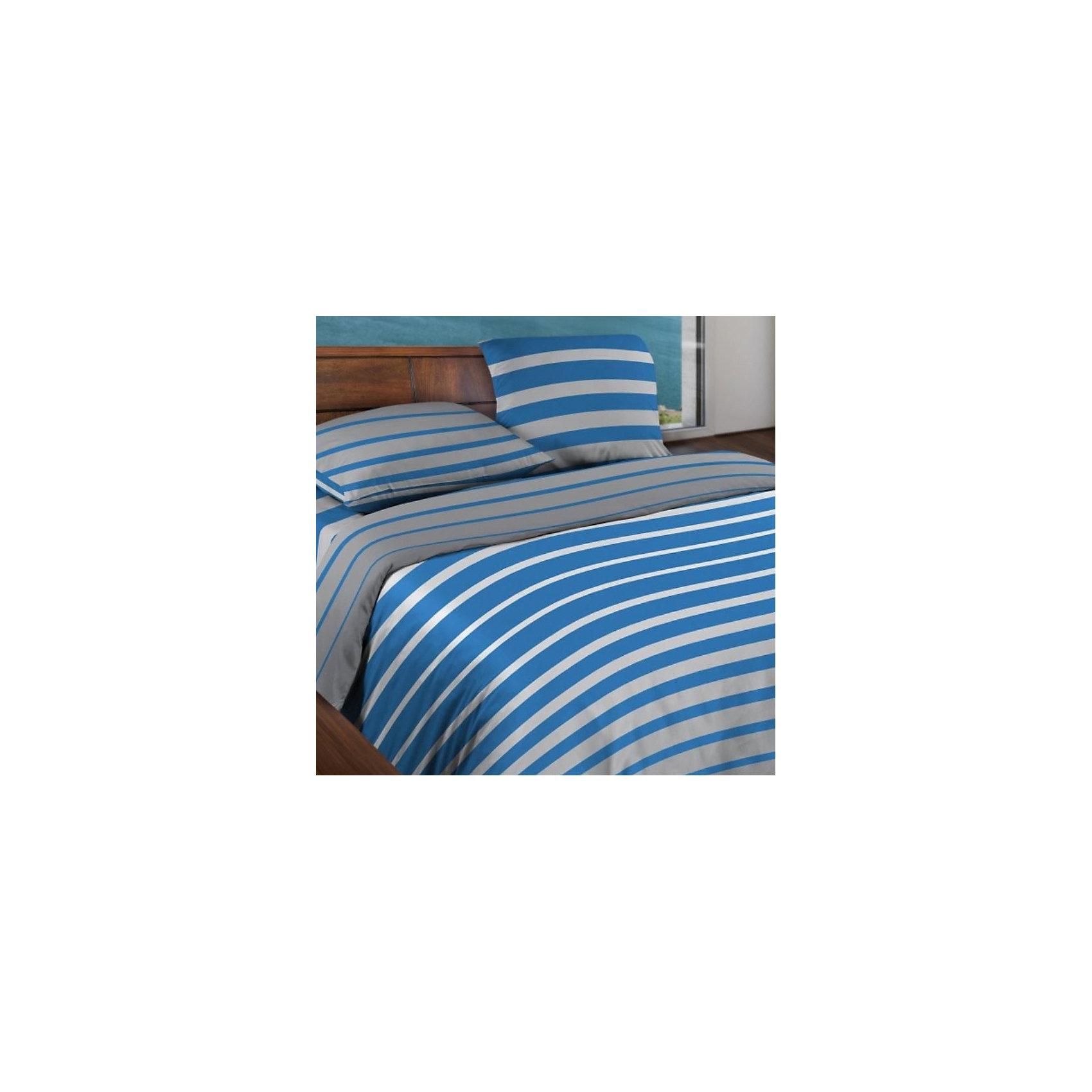 Постельное белье 1,5 сп. Stripe Blue БИО Комфорт, Wenge MotionДомашний текстиль<br>Характеристики 1,5 спального комплекта постельного белья   Stripe Blue  БИО Комфорт, Wenge Motion:<br><br>- производитель: Неотек<br>- материал: бязь<br>- состав: 100% хлопок<br>- размер комплекта: полутораспальный<br>- размер пододеяльника: 215*145 см.<br>- размер простыни: 220*150 см.<br>- размер наволочек: 70*70 (2 шт)<br>- упаковка комплекта: книжка пвх<br>- страна бренда: Россия<br>- страна производитель: Россия<br><br>Постельное белье 1,5 спального  Stripe Blue  серии Wenge Motion это богатые разнообразные однотонного дизайна постельного белья. Вы можете подобрать под интерьер своей спальни сочетание из двух цветов или, купив несколько комплектов, комбинировать их между собой, создавая каждый раз новую композицию под свое настроение. В комплекте предусмотрен двусторонний пододеяльник  со своим цветом с каждой стороны, что также позволяет расширять горизонты эксперимента в поисках положительных эмоций.<br>Постельное белье  Stripe Blue  серии Wenge Motion выполнено из приятной на ощупь ткани БИОкомфорт с повышенными показателями износостойкости. Ткань БИО комфорт- это бязь полотняного переплетения, выполненной из натурального 100% хлопка. Она приятная и мягкая на ощупь, имеет ровную и гладкую поверхность, на которой значительно лучше смотрится качество и яркость печати рисунка.<br><br>Комплекта постельного белья   Stripe Blue  серии Wenge Motion можно купить в нашем интернет-магазине.<br><br>Ширина мм: 370<br>Глубина мм: 70<br>Высота мм: 370<br>Вес г: 1400<br>Возраст от месяцев: 36<br>Возраст до месяцев: 216<br>Пол: Унисекс<br>Возраст: Детский<br>SKU: 5100113