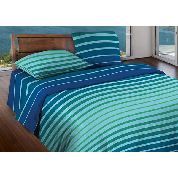 Постельное белье 1,5 сп. Stripe Blue mint БИО Комфорт, Wenge MotionВзрослое постельное бельё<br>Характеристики 1,5 спального комплекта постельного белья   Stripe Blue mint  БИО Комфорт, Wenge Motion:<br><br>- производитель: Неотек<br>- материал: бязь<br>- состав: 100% хлопок<br>- размер комплекта: полутораспальный<br>- размер пододеяльника: 215*145 см.<br>- размер простыни: 220*150 см.<br>- размер наволочек: 70*70 (2 шт)<br>- упаковка комплекта: книжка пвх<br>- страна бренда: Россия<br>- страна производитель: Россия<br><br>Комплект постельного 1,5 спального белья  Stripe Blue mint  серии Wenge Motion имеет  одну особенность - двухсторонний пододеяльник с разным цветом с каждой стороны.<br>Однотонное постельное белье будет идеальным вариантом для тех, кто не любит стандартные цветочные или любые другие принты. Главное преимущество однотонного постельного белья – сочетаемость с любым интерьером. К тому же легко обновить декор спальни: достаточно взять простынь или наволочки другого цвета и ее интерьер сразу же преобразиться!<br>Постельное белье  Stripe Blue mint  серии Wenge Motion изготовлено из 100% натурального хлопка. Ткань приятная и мягкая на ощупь, имеет ровную и гладкую поверхность.<br>Комплект имеет повышенную износостойкость, не скатывается, сохраняет яркость цвета после многократных стирок.<br><br>Комплекта постельного белья   Stripe Blue mint  серии Wenge Motion можно купить в нашем интернет-магазине.<br><br>Ширина мм: 370<br>Глубина мм: 70<br>Высота мм: 370<br>Вес г: 1400<br>Возраст от месяцев: 36<br>Возраст до месяцев: 216<br>Пол: Унисекс<br>Возраст: Детский<br>SKU: 5100114