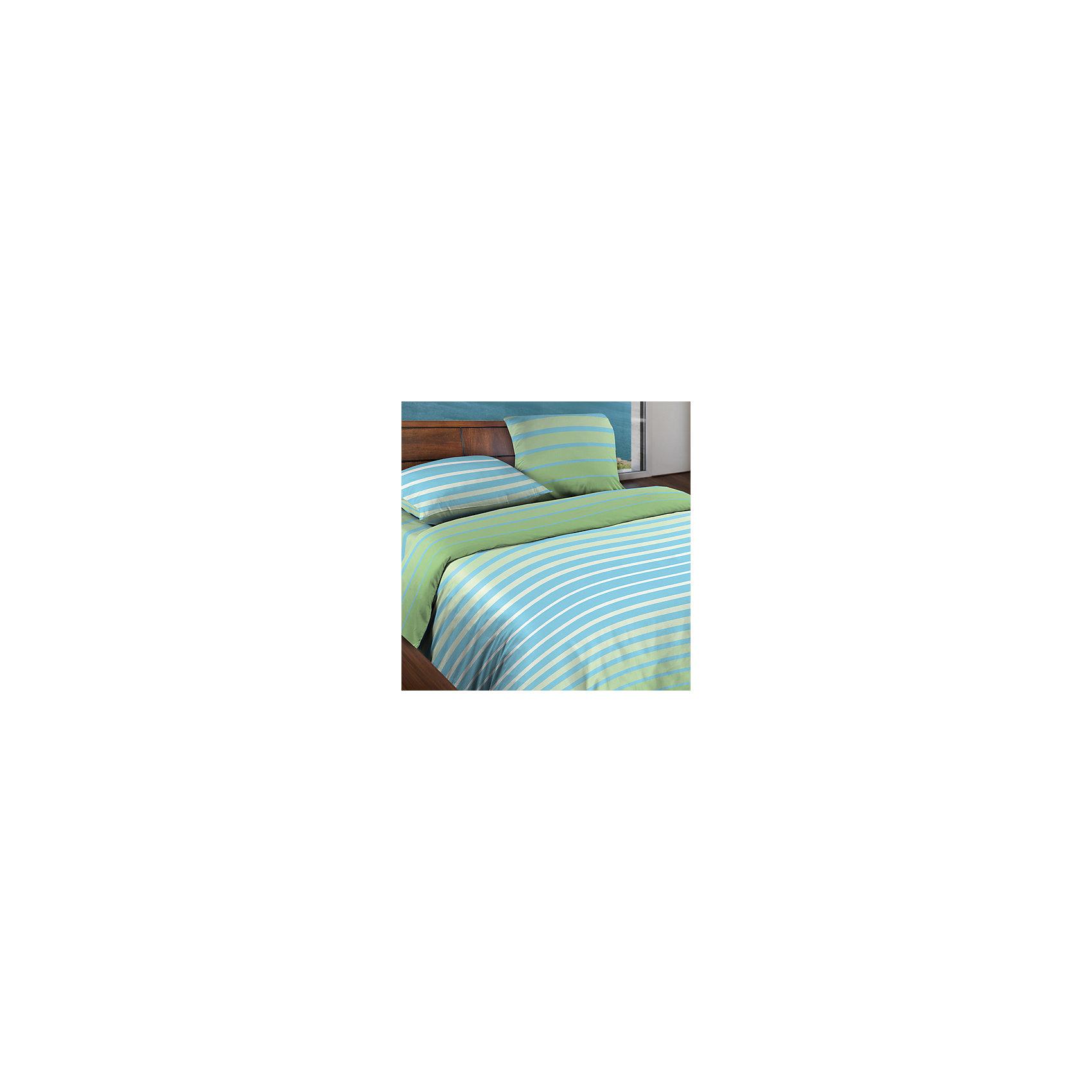 Постельное белье 2,0 сп. Stripe Green БИО Комфорт, Wenge MotionДомашний текстиль<br>Характеристики 2-хспального комплекта постельного белья   Stripe Green  БИО Комфорт, Wenge Motion:<br><br>- производитель: Неотек<br>- материал: бязь<br>- состав: 100% хлопок<br>- размер комплекта: двуспальный<br>- размер пододеяльника: 215*175 см.<br>- размер простыни: 220*240 см.<br>- размер наволочек: 70*70 (2 шт)<br>- упаковка комплекта: книжка пвх<br>- страна бренда: Россия<br>- страна производитель: Россия<br><br>Комплект 2,0 спального постельного белья выполнен  в однотонных тонах  из ткани биоматин. На ткань нанесены эффектные контрастные полосы  от популярного российкого бренда Неотек. Пожалуй, именно эту ткань стоит назвать постельной классикой, идеальной по соотношению цена-качество. Биоматин – прочное плетение из крученого хлопкового волокна, выносливое к стиркам, хорошо сохраняющее цвет, приятное для тела. Такое белье станет шикарным дополнением для Вашего домашнего комфорта!<br><br>Комплекта постельного белья   Stripe Green  серии Wenge Motion можно купить в нашем интернет-магазине.<br><br>Ширина мм: 370<br>Глубина мм: 70<br>Высота мм: 370<br>Вес г: 2100<br>Возраст от месяцев: 216<br>Возраст до месяцев: 1188<br>Пол: Унисекс<br>Возраст: Детский<br>SKU: 5100132