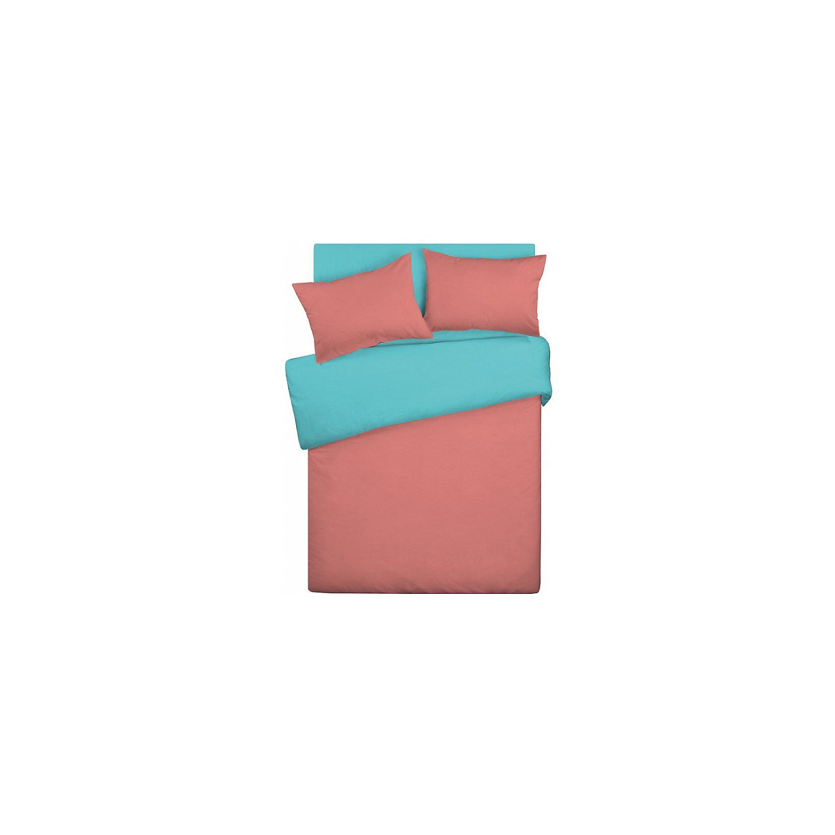 Постельное белье 2,0 сп. Wenge Uno, бруснично-бирюзовыйДомашний текстиль<br>Характеристики 2-хспального комплекта постельного белья   Wenge Uno  БИО Комфорт, бруснично-бирюзовый:<br><br>- производитель: Неотек<br>- материал: бязь<br>- состав: 100% хлопок<br>- размер комплекта: двуспальный<br>- размер пододеяльника: 215*175 см.<br>- размер простыни: 220*240 см.<br>- размер наволочек: 70*70 (2 шт)<br>- упаковка комплекта: книжка пвх<br>- страна бренда: Россия<br>- страна производитель: Россия<br><br>Устали от пестрых комплектов постельного белья? Предпочитаете минималистский стиль в интерьере? Ваше решение - купить удобное однотонное постельное белье и постельные принадлежности серии Wenge Uno. Разнообразные сочетания оттенков в комплекте и наличие в серии отдельных наволочек, простыней, пододеяльников позволит составить идеальный вариант только для Вас. Постельное белье изготовлено из мягкой хлопковой ткани полотняного переплетения. Белье не линяет, не образует катышков, гладкое и приятное на ощупь. <br><br>Комплекта постельного белья   Wenge Uno  бруснично-бирюзовый серии Wenge Motion можно купить в нашем интернет-магазине.<br><br>Ширина мм: 370<br>Глубина мм: 70<br>Высота мм: 370<br>Вес г: 2100<br>Возраст от месяцев: 216<br>Возраст до месяцев: 1188<br>Пол: Унисекс<br>Возраст: Детский<br>SKU: 5100135