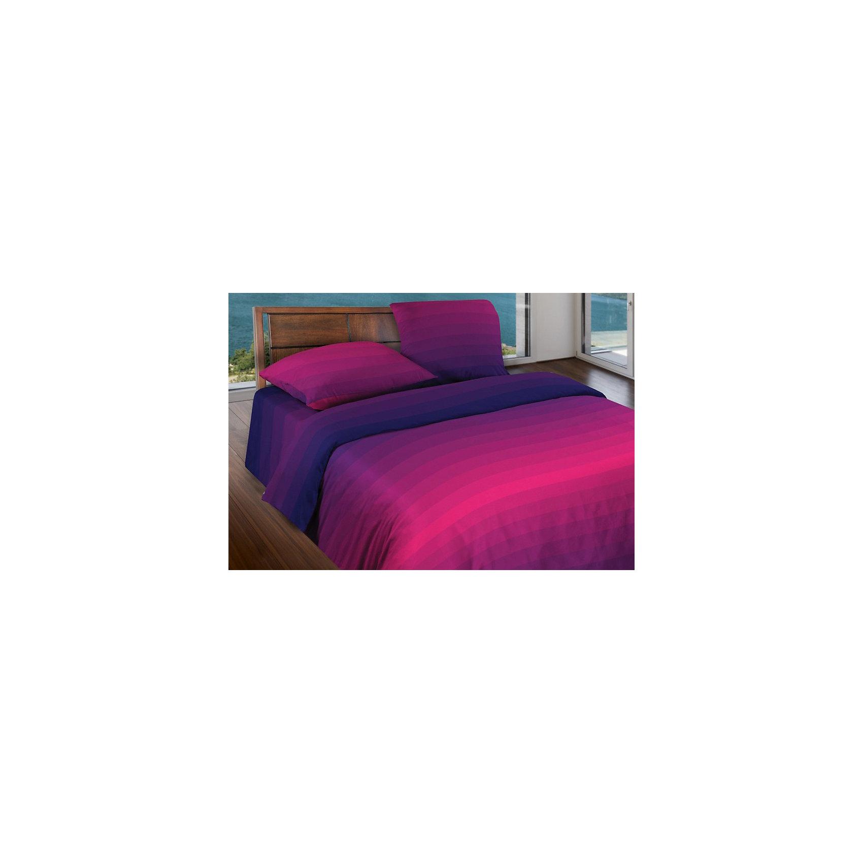 где купить Wenge Постельное белье Евро Flow Purple БИО Комфорт, Wenge Motion по лучшей цене