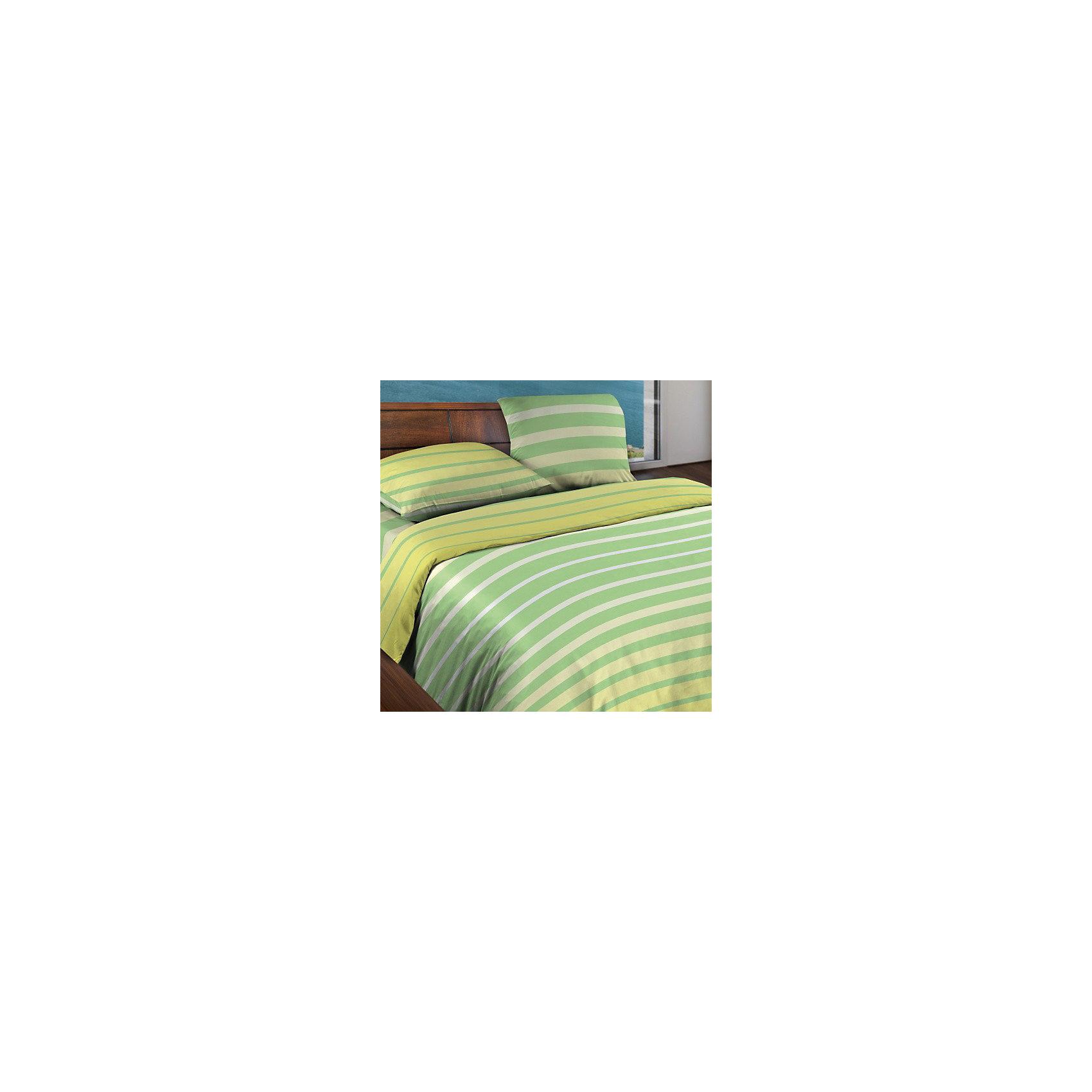 Постельное белье Евро Stripe Green БИО Комфорт, Wenge MotionВзрослое постельное бельё<br>Характеристики 1,5 спального комплекта постельного белья   Stripe Green  БИО Комфорт, Wenge Motion:<br><br>- производитель: Неотек<br>- материал: бязь<br>- состав: 100% хлопок<br>- размер комплекта: евро размер<br>- размер пододеяльника: 215*240 см.<br>- размер простыни: 220*240 см.<br>- размер наволочек: 70*70 (2 шт)<br>- упаковка комплекта: книжка пвх<br>- страна бренда: Россия<br>- страна производитель: Россия<br><br>Купив комплект постельного белья евро размера  Stripe Green серии Wenge Motion, Вы получите модный однотонный дизайн, который подойдет под любой интерьер, и позволит экспериментировать с сочетаниями красок. Оригинальная форма упаковки привлечет Ваше внимание, предоставит 100% информации об изделии. Постельное бельё шьётся из высококачественной бязи - БИОкомфорт, которая обладает повышенными показателями износостойкости при очень демократично цене. Ткань приятная на ощупь, не деформируется при эксплуатации.<br><br>Комплекта постельного белья   Stripe Green  серии Wenge Motion можно купить в нашем интернет-магазине.<br><br>Ширина мм: 370<br>Глубина мм: 70<br>Высота мм: 370<br>Вес г: 2500<br>Возраст от месяцев: 216<br>Возраст до месяцев: 1188<br>Пол: Унисекс<br>Возраст: Детский<br>SKU: 5100150