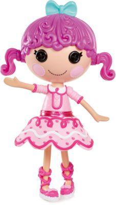 - Кукла c волосами из теста, Лалалупси