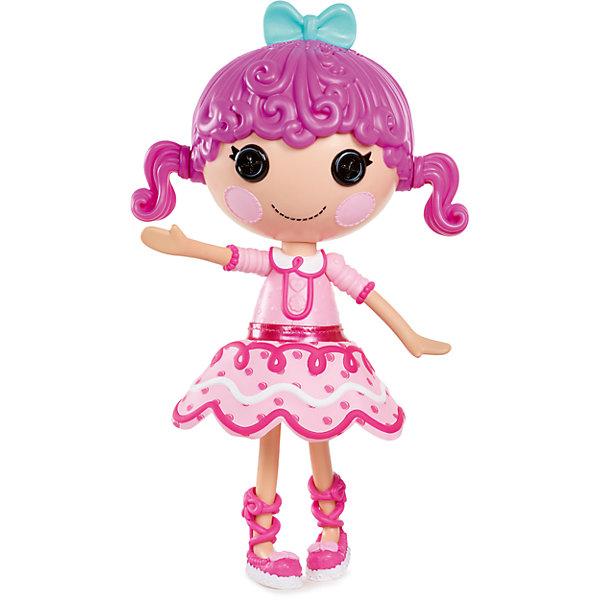 Кукла c волосами из теста, ЛалалупсиПопулярные игрушки<br><br><br>Ширина мм: 320<br>Глубина мм: 380<br>Высота мм: 140<br>Вес г: 1740<br>Возраст от месяцев: 36<br>Возраст до месяцев: 2147483647<br>Пол: Женский<br>Возраст: Детский<br>SKU: 5100198