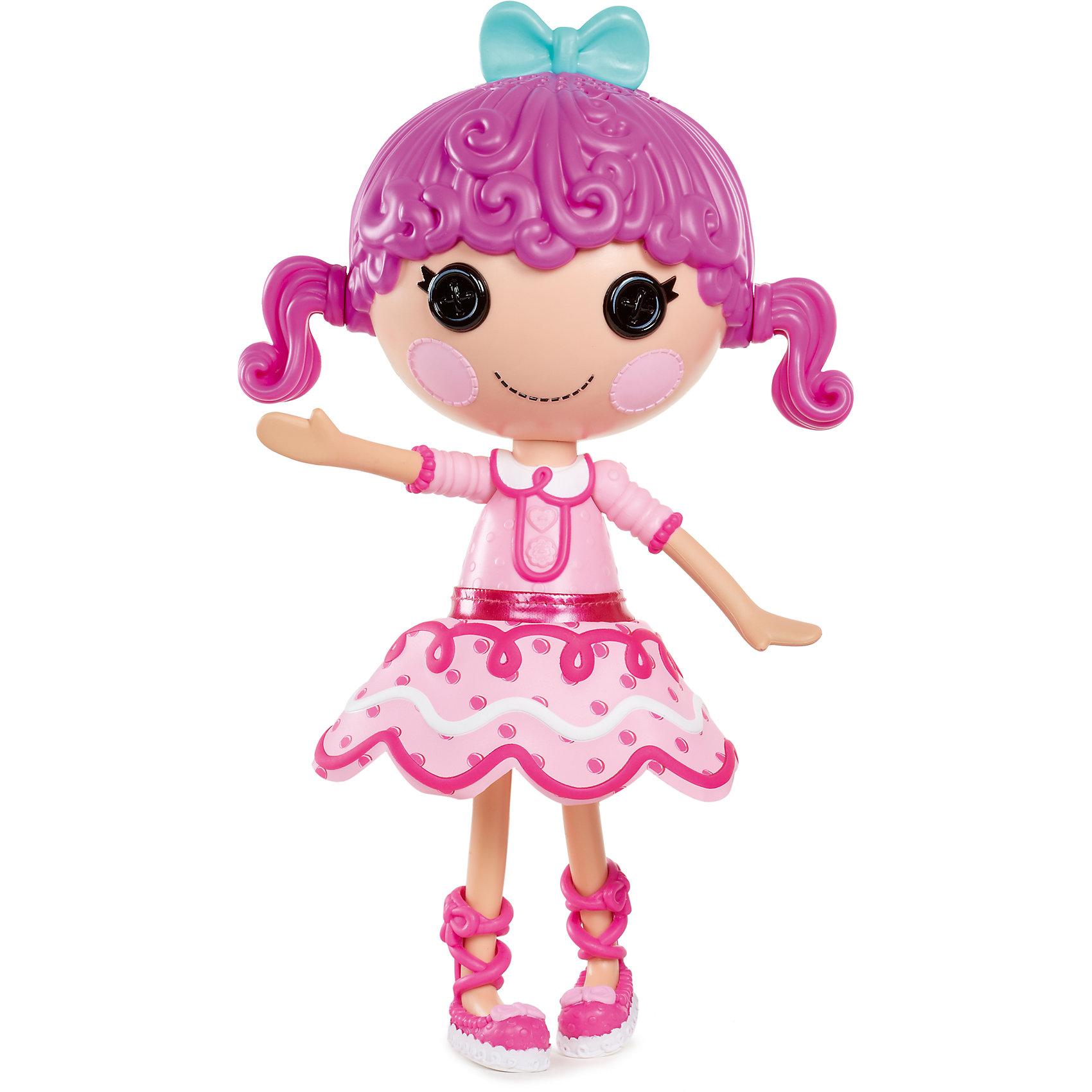 Кукла c волосами из теста, Лалалупси<br><br>Ширина мм: 320<br>Глубина мм: 380<br>Высота мм: 140<br>Вес г: 1740<br>Возраст от месяцев: 36<br>Возраст до месяцев: 2147483647<br>Пол: Женский<br>Возраст: Детский<br>SKU: 5100198