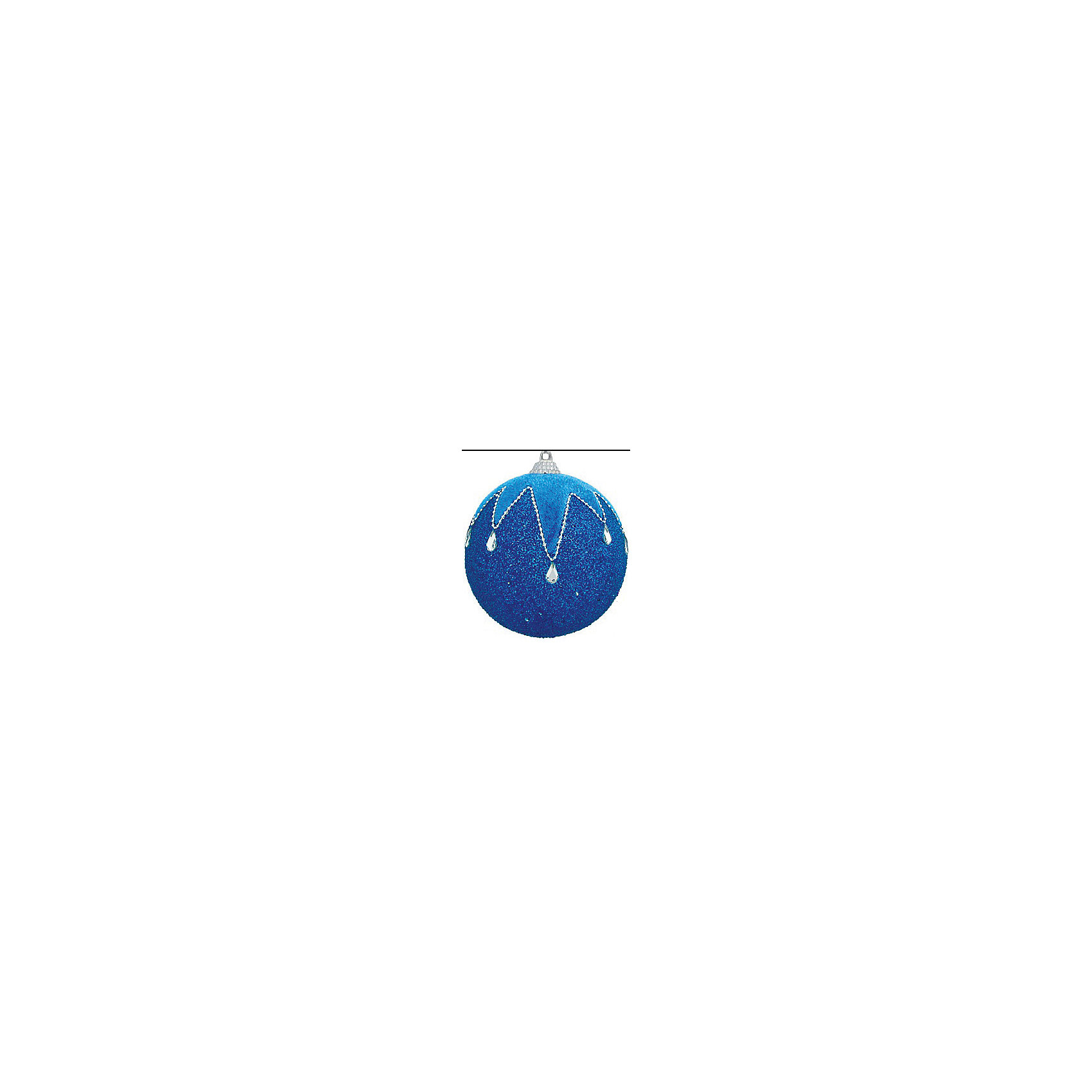 Набор шаров ХАЙ-ТЕК 8см, 6 шт, синийВсё для праздника<br>ёл. укр. набор шаров ХАЙ-ТЕК 8см, 6шт, синий<br><br>Ширина мм: 80<br>Глубина мм: 80<br>Высота мм: 80<br>Вес г: 100<br>Возраст от месяцев: 36<br>Возраст до месяцев: 2147483647<br>Пол: Унисекс<br>Возраст: Детский<br>SKU: 5101068