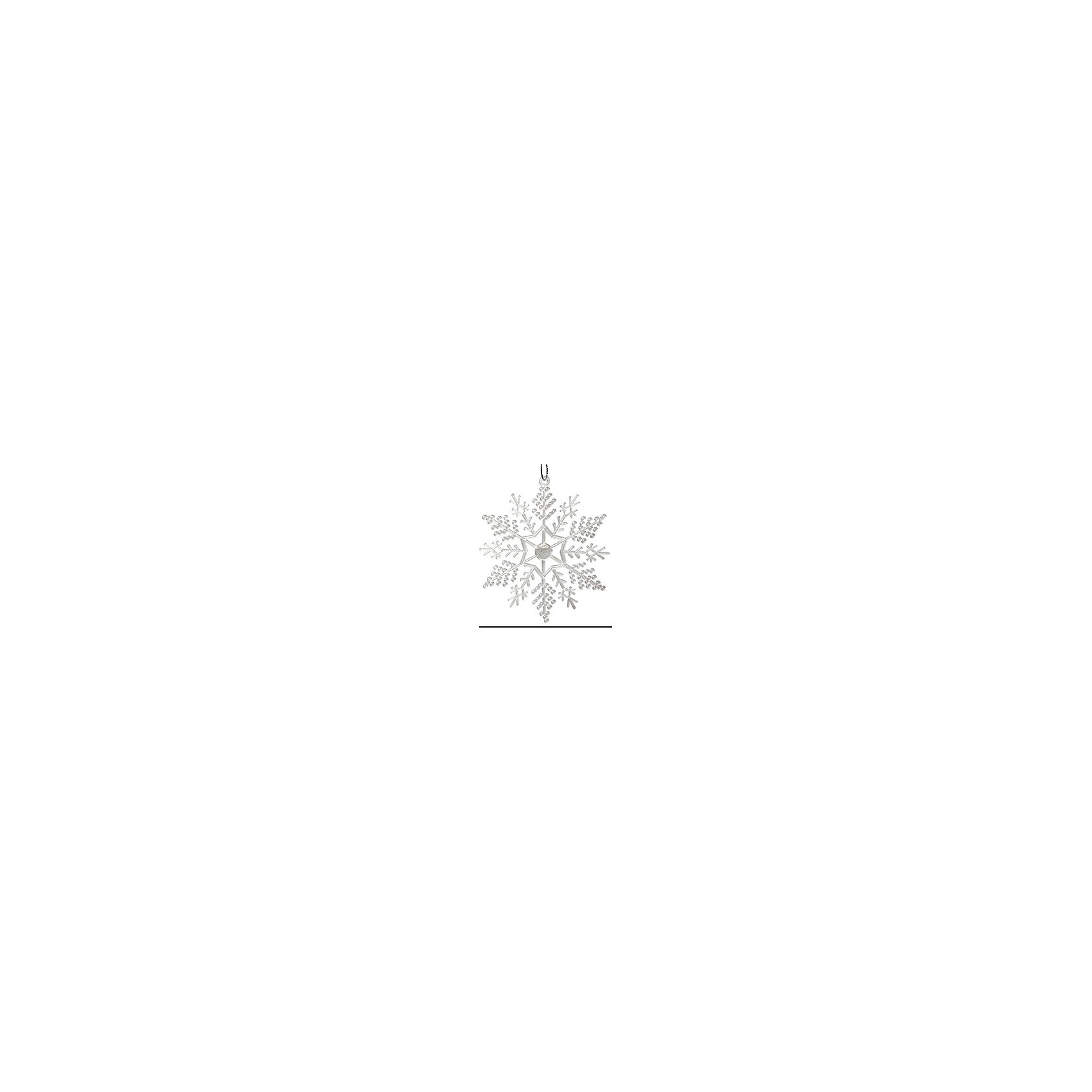 Набор снежинок 3 шт Classic white 10 смВсё для праздника<br>Характеристики товара:<br><br>• цвет: серебро<br>• материал: пластик<br>• с подвесом<br>• диаметр: 10 см<br>• комплектация: 3 шт<br>• подарочная модель<br>• страна изготовитель: Китай<br><br>Новогодний праздник невозможен без ёлочных украшений. Этот набор снежинок от бренда Marko Ferenzo станет отличным подарком близким, друзьям или сотрудникам и украсит помещение в новогодние дни! Они отлично смотрятся на ёлке и в интерьере.<br>Такие небольшие детали и создают полную праздничную картину наравне с <br>ёлкой и мишурой! Этот набор будет создавать праздничное настроение не один год! Изделие производится из качественных и проверенных материалов, которые безопасны для детей.<br><br>Набор снежинок 3 шт Classic white 10 см, от бренда Marko Ferenzo можно купить в нашем интернет-магазине.<br><br>Ширина мм: 180<br>Глубина мм: 180<br>Высота мм: 5<br>Вес г: 100<br>Возраст от месяцев: 36<br>Возраст до месяцев: 2147483647<br>Пол: Унисекс<br>Возраст: Детский<br>SKU: 5101075