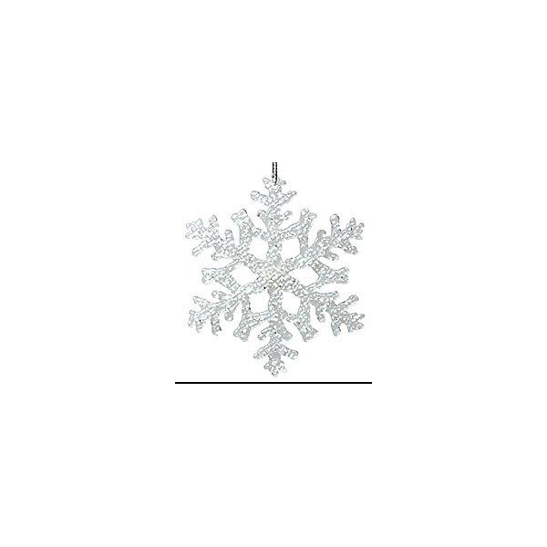 ёл. укр. набор снежинок 2шт.CLASSIC WHITE 10смЁлочные игрушки<br>Новогодние  и елочные украшения, в т.ч. пластиковые шары, украшения фигурные, изображающие представителей флоры, фауны, сказочных персонажей, верхушки, бусы, ветки, бантики, гирлянды и фонарики  (без подключения к сети переменного тока), конфетти, мишура, дождик, серпантин,  панно, венки, ели, ленты декоративные<br><br>Ширина мм: 180<br>Глубина мм: 5<br>Высота мм: 180<br>Вес г: 26<br>Возраст от месяцев: 36<br>Возраст до месяцев: 2147483647<br>Пол: Унисекс<br>Возраст: Детский<br>SKU: 5101076