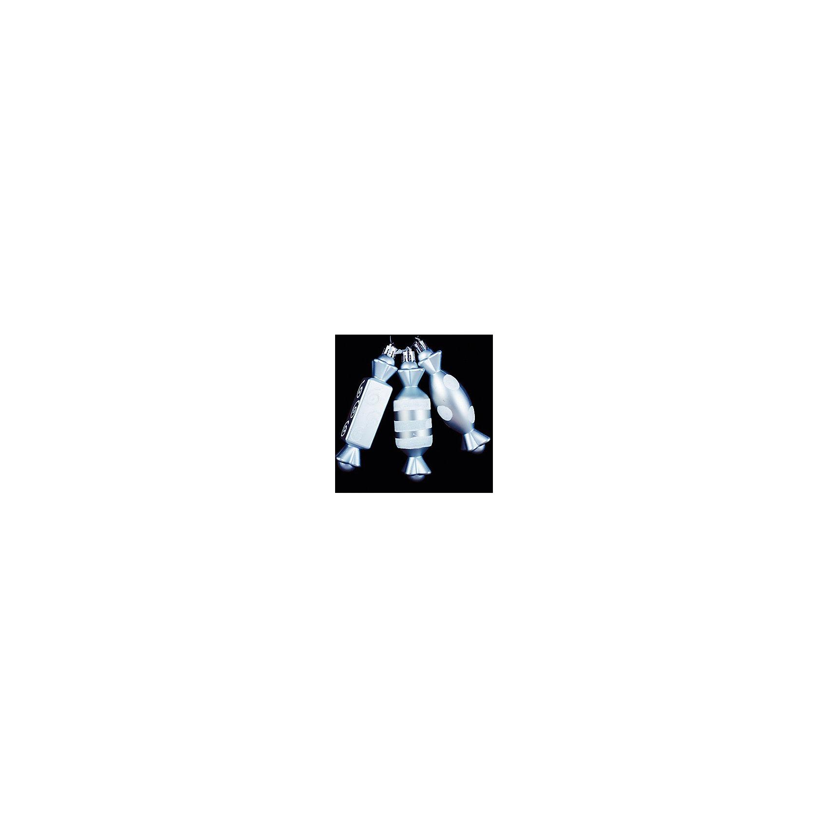 Marko Ferenzo Набор конфет 3 шт Розовые мечты 12 см, голубой marko ferenzo набор желудей 3 шт grande 4 см золотой