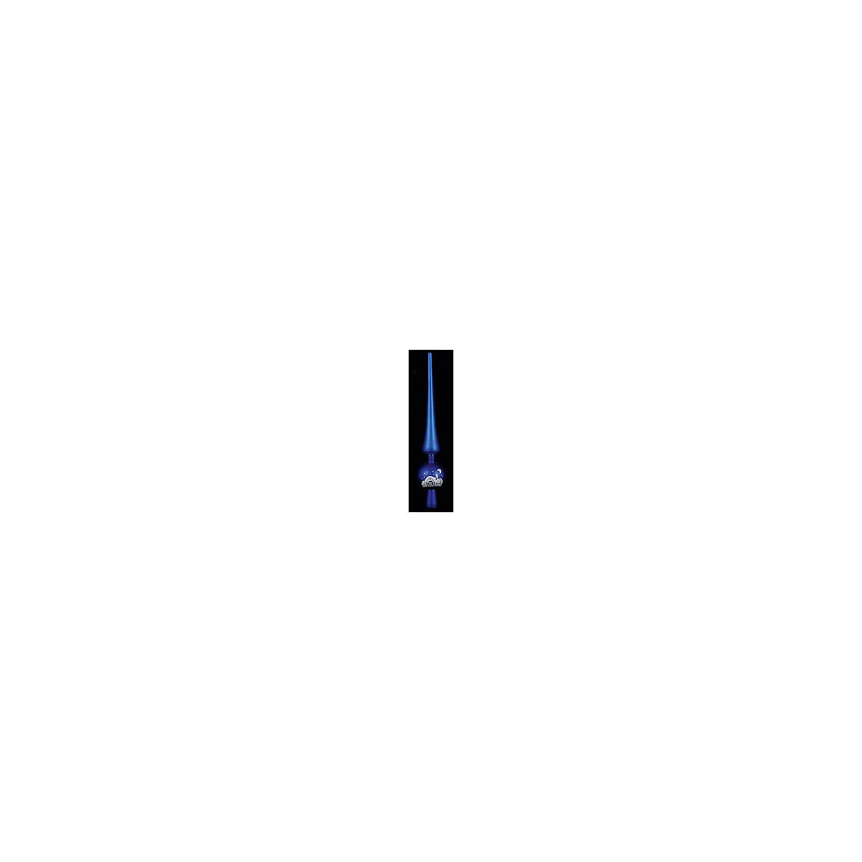 Верхушка Русская зима 29 см, 1шт, синийВсё для праздника<br>Изготовлено из пластмассы. ёл. укр. верхушкаRUSSIAN WINTER 29см, 1шт, синий<br><br>Ширина мм: 290<br>Глубина мм: 60<br>Высота мм: 60<br>Вес г: 100<br>Возраст от месяцев: 36<br>Возраст до месяцев: 2147483647<br>Пол: Унисекс<br>Возраст: Детский<br>SKU: 5101088