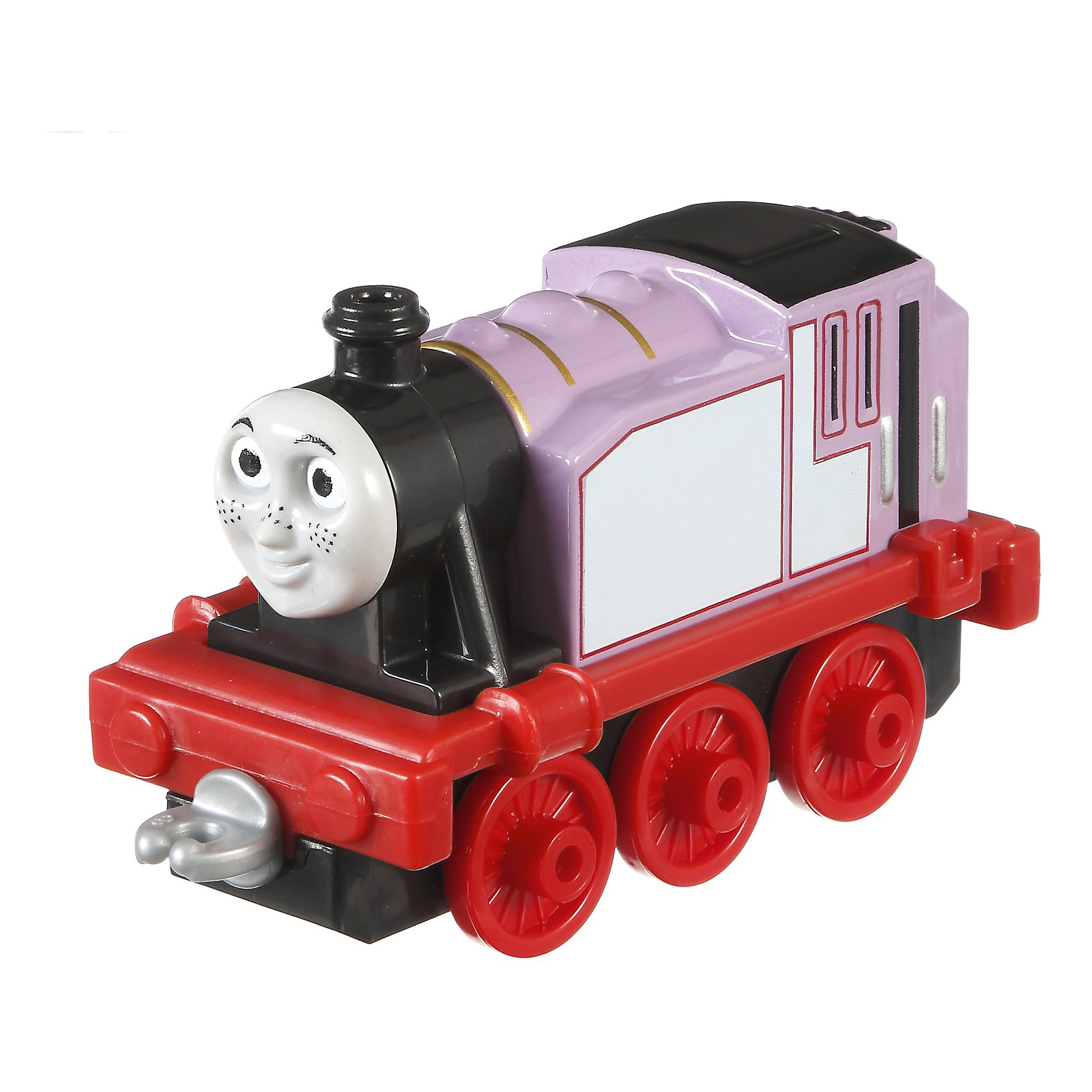 Mattel Паровозик Рози, Fisher Price, Томас и его друзья mattel игрушки веселые друзья со звуком fisher price в ассортименте