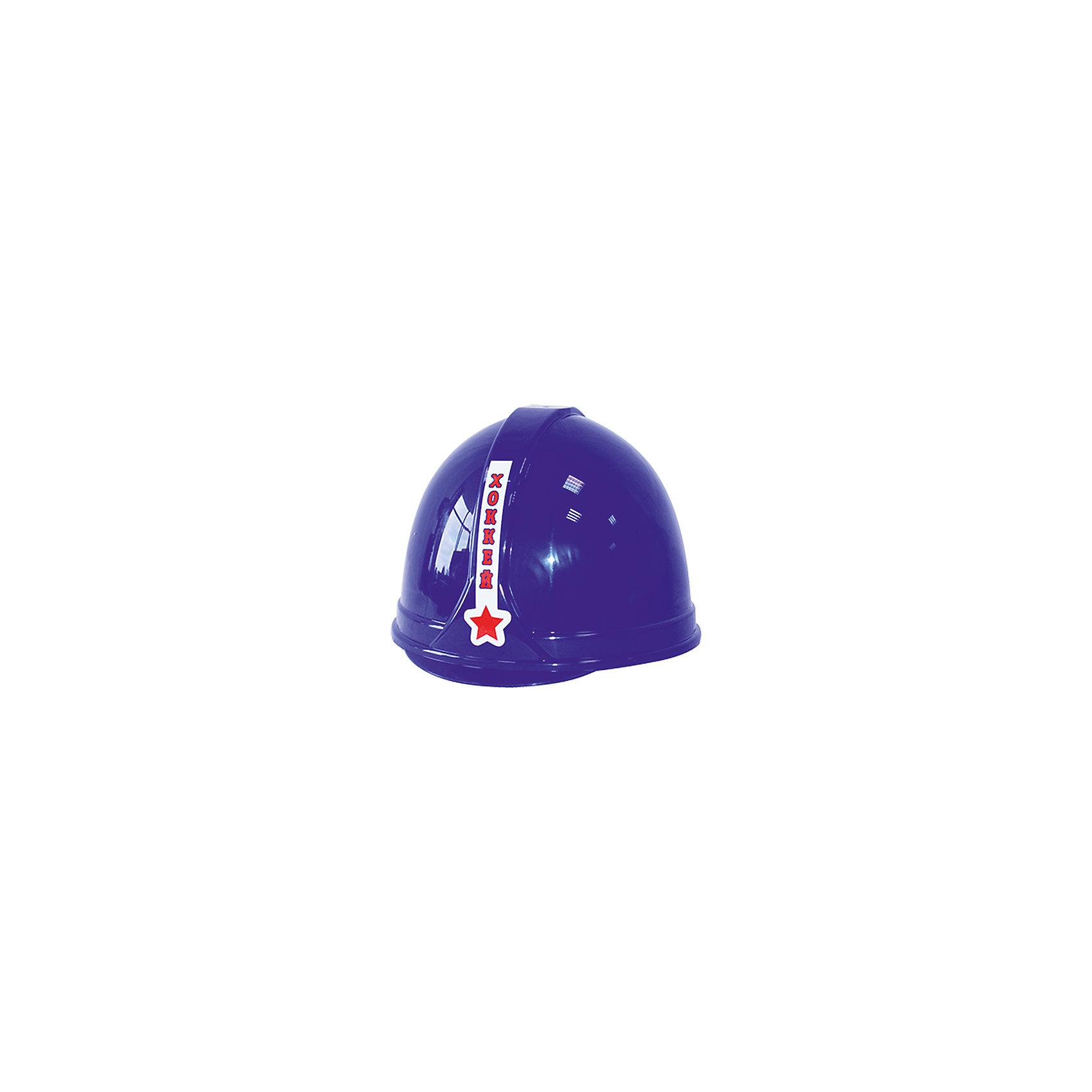 - Шлем хоккейный , Пластмастер
