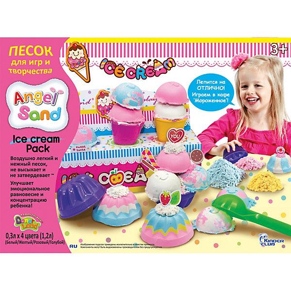 Набор для творчества Мороженое Angel Sand