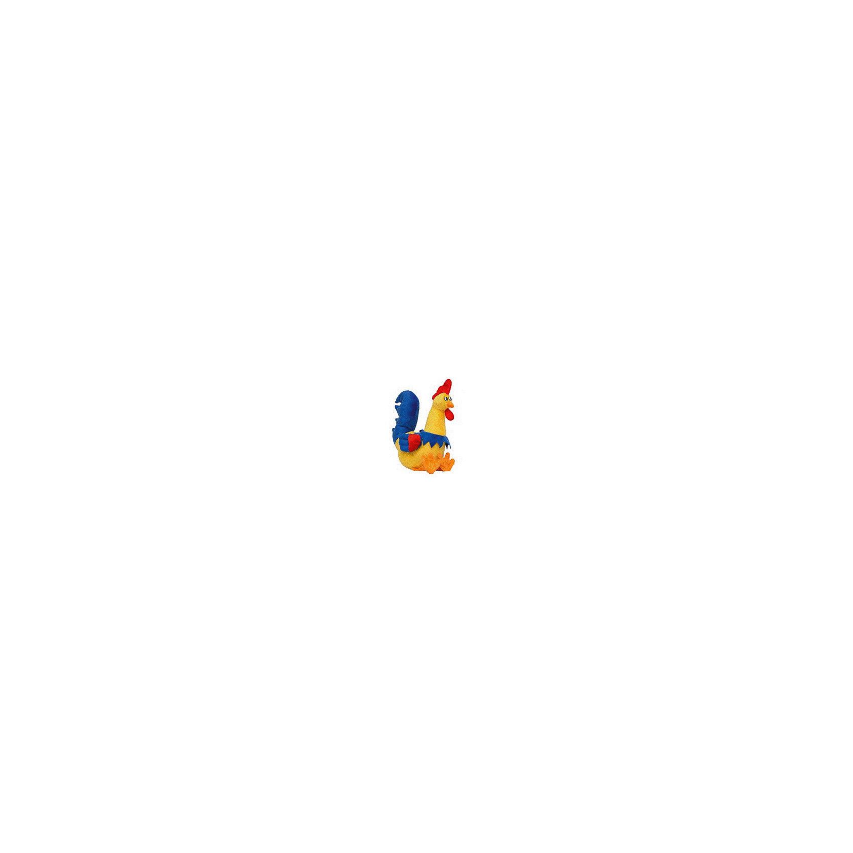 Пуффи Мягкая игрушка Красавец Петя 35 см, ПУФФИ пуффи сув обезьянка с сердцем