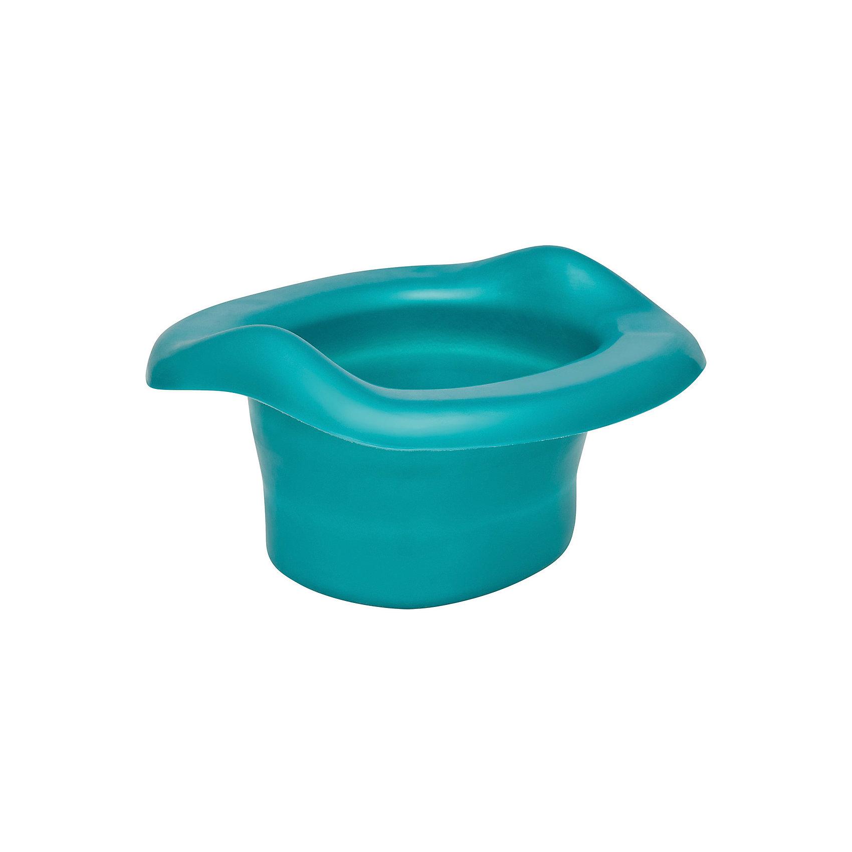 Универсальная вкладка для дорожных горшковю, Roxy-Kids, зеленый перламутрХарактеристика: <br><br>-Возраст: от 12 месяцев. ( до 25 кг.)<br>- Материал: термоэластопласт.<br>- Цвет: зеленый перламутр.<br><br>Прекрасная вкладка для дорожных горшков, ее удобно брать в дорогу и использовать в любом помещении как альтернативу сменным пакетам. Устанавливается вкладка быстро и просто - поверх сиденья любого дорожного горшка. Вкладка достаточно глубокая и широкая, чтобы обеспечить комфортную посадку. Легко вынимается и быстро моется.<br><br>Универсальную вкладку для дорожных горшков, от Roxy-Kids, можно купить в нашем магазине.<br><br>Ширина мм: 236<br>Глубина мм: 220<br>Высота мм: 60<br>Вес г: 158<br>Возраст от месяцев: 12<br>Возраст до месяцев: 36<br>Пол: Унисекс<br>Возраст: Детский<br>SKU: 5111442