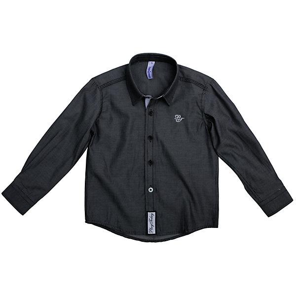 Рубашка для мальчика PlayTodayОдежда<br>Рубашка для мальчика от известного бренда PlayToday.<br>Сорочка с длинными рукавами.<br><br>Классическая и модель: отложной воротник, лаконичные рукава с усеченными углами, полупрозрачные пуговицы. Украшена маленькой вышивкой.<br>Состав:<br>60% хлопок, 40% полиэстер<br>Ширина мм: 174; Глубина мм: 10; Высота мм: 169; Вес г: 157; Цвет: серый; Возраст от месяцев: 84; Возраст до месяцев: 96; Пол: Мужской; Возраст: Детский; Размер: 140,128,98,122,116,110,134,104; SKU: 5113795;