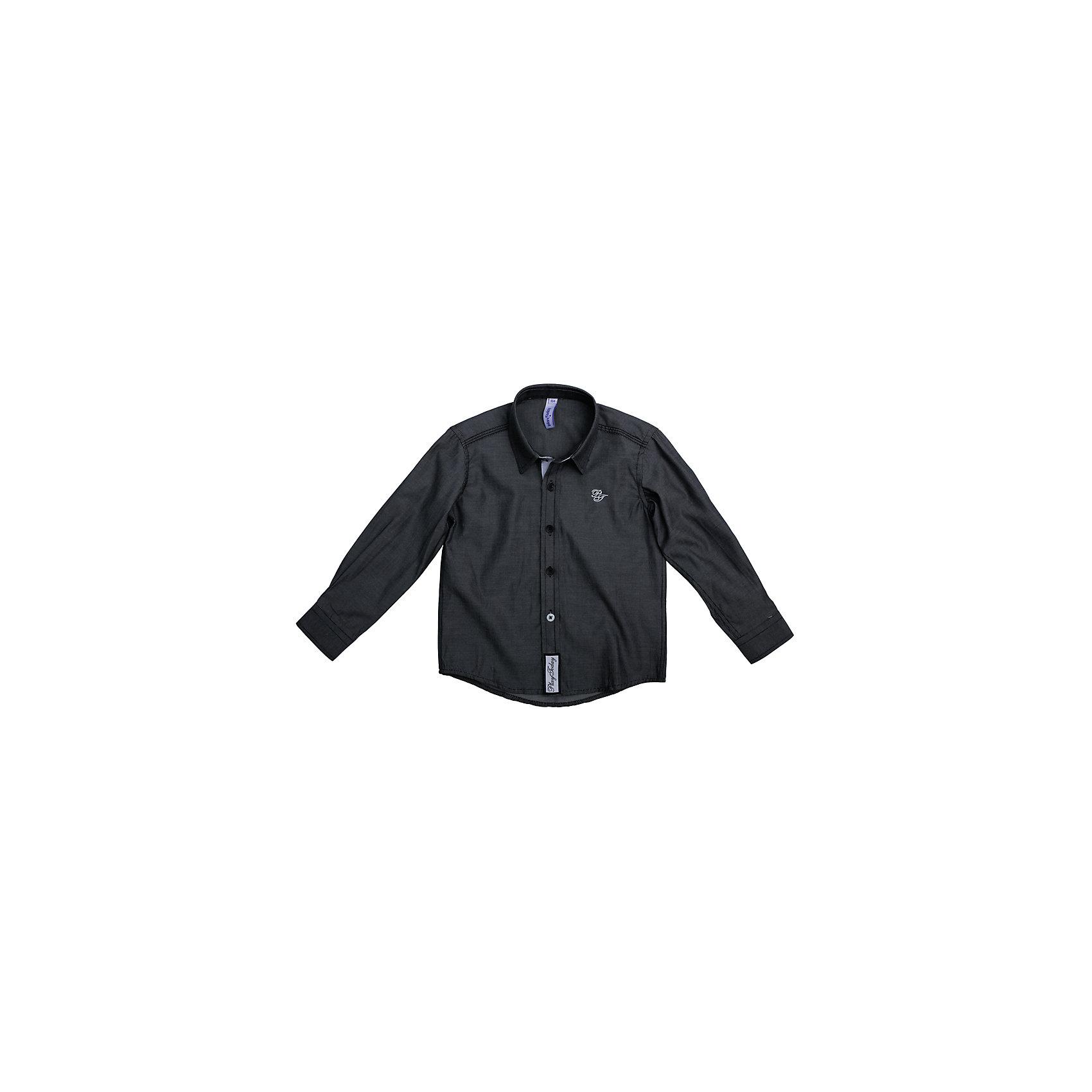 Рубашка для мальчика PlayTodayРубашка для мальчика от известного бренда PlayToday.<br>Сорочка с длинными рукавами.<br><br>Классическая и модель: отложной воротник, лаконичные рукава с усеченными углами, полупрозрачные пуговицы. Украшена маленькой вышивкой.<br>Состав:<br>60% хлопок, 40% полиэстер<br><br>Ширина мм: 174<br>Глубина мм: 10<br>Высота мм: 169<br>Вес г: 157<br>Цвет: серый<br>Возраст от месяцев: 108<br>Возраст до месяцев: 120<br>Пол: Мужской<br>Возраст: Детский<br>Размер: 140,98,122,116,110,134,128,104<br>SKU: 5113795