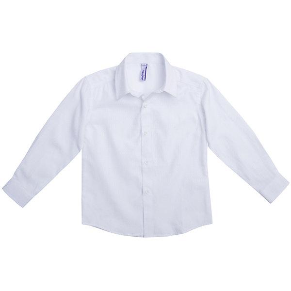 Купить со скидкой Рубашка для мальчика PlayToday