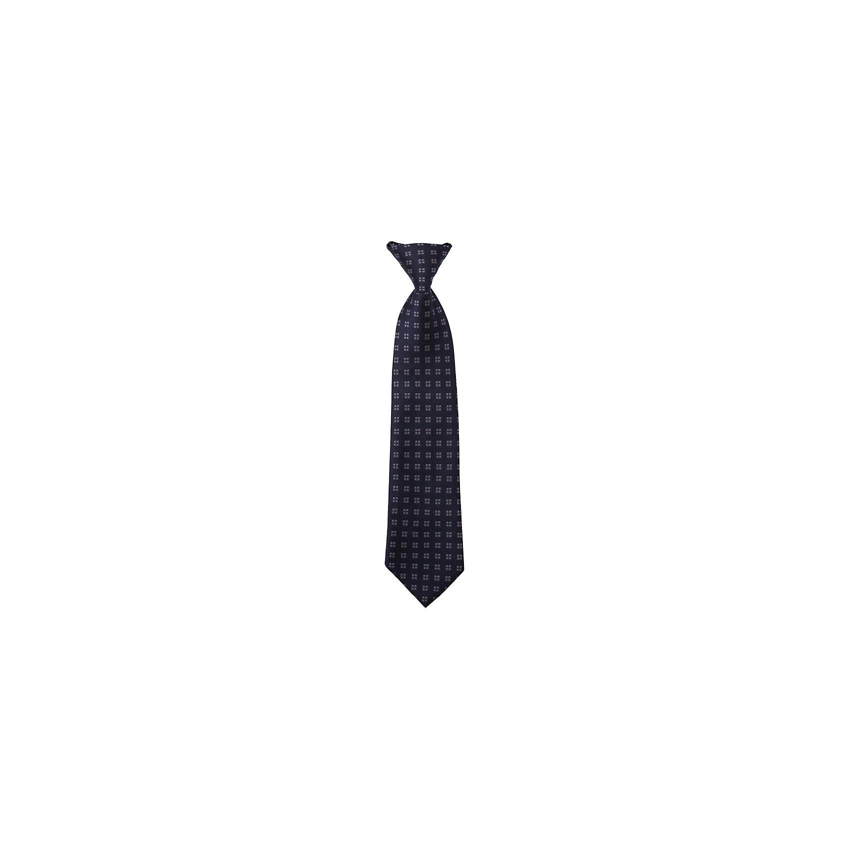 Галстук для мальчика PlayTodayАксессуары<br>Галстук для мальчика от известного бренда PlayToday.<br>Стильный галстук.<br><br>Выполнен из гладкого материала с легким матовым блеском. Удобная застежка.<br>Состав:<br>100% полиэстер<br><br>Ширина мм: 170<br>Глубина мм: 157<br>Высота мм: 67<br>Вес г: 117<br>Цвет: синий<br>Возраст от месяцев: 36<br>Возраст до месяцев: 96<br>Пол: Мужской<br>Возраст: Детский<br>Размер: one size<br>SKU: 5113997