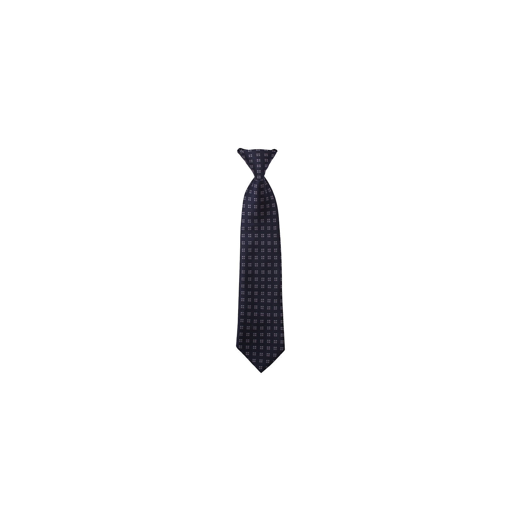PlayToday Галстук для мальчика PlayToday галстук бабочка для мальчика 18628 050 синий noble people