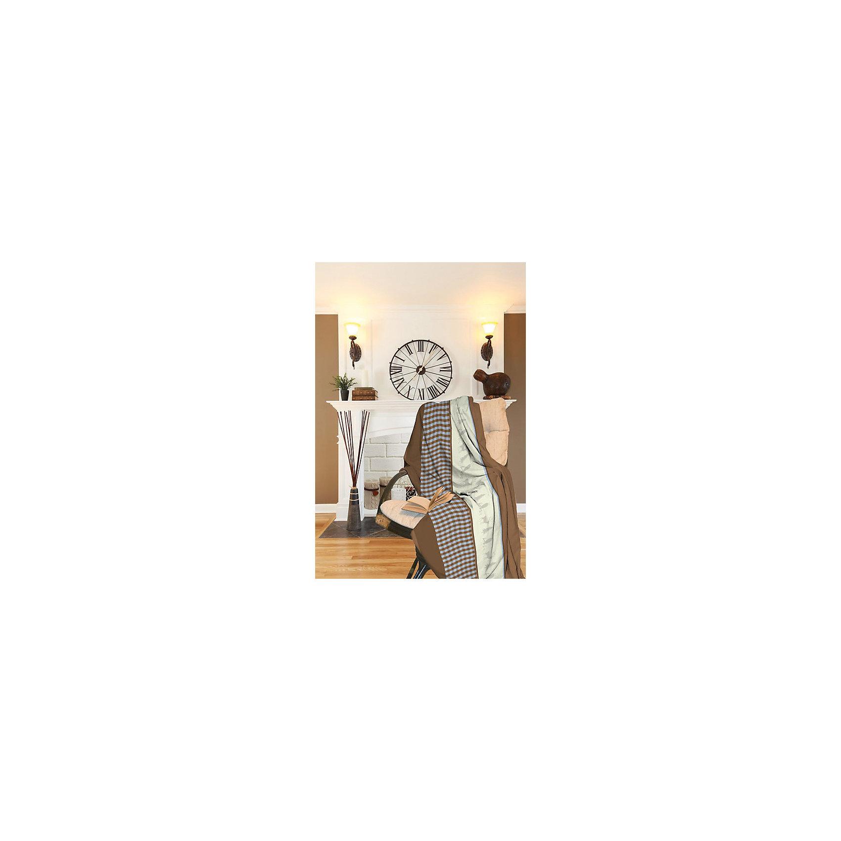 Покрывало Лес Клетка флис 150х200, ВасилисаПокрывало Лес. Клетка, флис 150х200, Василиса.<br><br>Характеристика:<br><br>• Материал: 100% полиэстер. <br>• Размер: 150х200 см. <br>• Стильная привлекательная расцветка. <br>• Не линяет, не выцветает. <br><br>Мягкое флисовое покрывало отлично впишется в интерьер комнаты. Покрывало изготовлено из высококачественных материалов, не мнется, не линяет во время стирки, не выцветает, очень приятно на ощупь. В сложенном виде занимает очень мало места, его удобно брать с собой в поездки и путешествия, использовать в качестве легкого пледа. <br><br>Покрывало Лес. Клетка, флис 150х200, Василиса, можно купить в нашем интернет-магазине.<br><br>Ширина мм: 350<br>Глубина мм: 120<br>Высота мм: 120<br>Вес г: 500<br>Возраст от месяцев: 120<br>Возраст до месяцев: 216<br>Пол: Унисекс<br>Возраст: Детский<br>SKU: 5115703