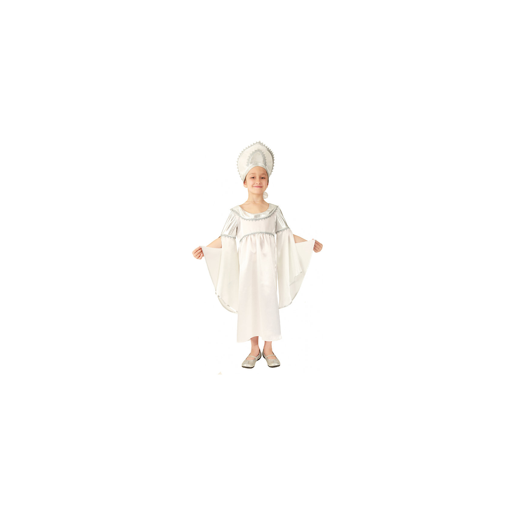 Вестифика Карнавальный костюм Метель, Вестифика карнавальный костюм снежинка 32