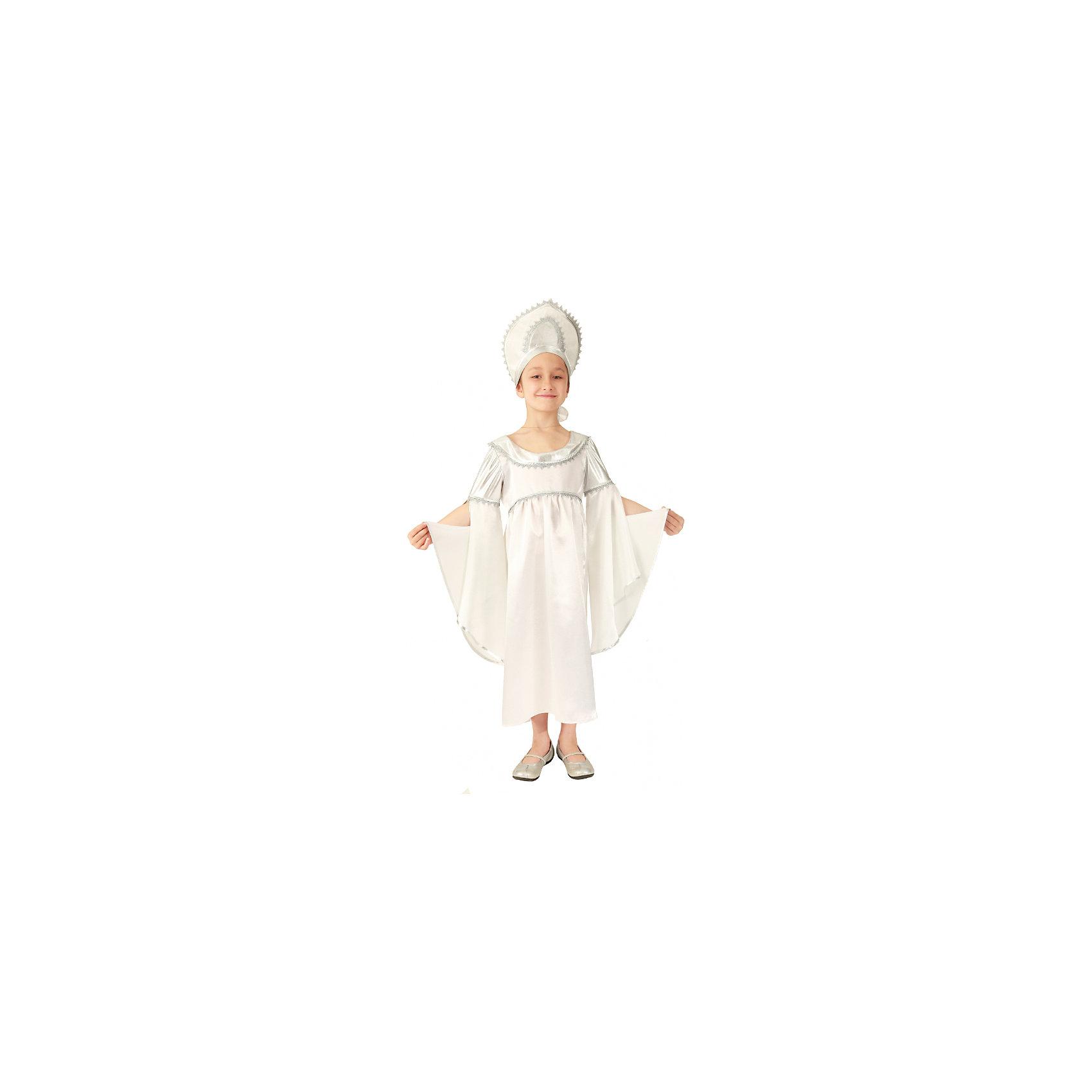 Вестифика Карнавальный костюм Метель, Вестифика вестифика карнавальный костюм цыпленок вестифика