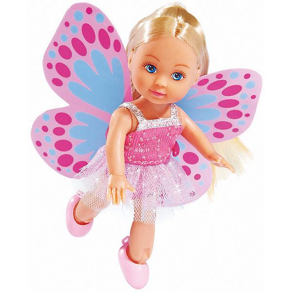 Кукла Еви в 3 образах: русалочка, принцесса, фея, SimbaSteffi и Evi Love<br>Характеристики товара:<br><br>- цвет: разноцветный;<br>- материал: пластик;<br>- возраст: от трех лет;<br>- комплектация: кукла, одежда, аксесуары;<br>- высота куклы: 12 см.<br><br>Эта симпатичная кукла Еви от известного бренда приводит детей в восторг! Какая девочка сможет отказаться поиграть с куклами, которые дополнены набором в виде трех компелектов для создания образа феи или русалочки?! В набор входят аксессуары для игр с куклой. Игрушка очень качественно выполнена, поэтому она станет замечательным подарком ребенку. <br>Продается набор в красивой удобной упаковке. Изделие произведено из высококачественного материала, безопасного для детей.<br><br>Куклу Еви в 3 образах: русалочка, принцесса, фея от бренда Simba можно купить в нашем интернет-магазине.<br>Ширина мм: 45; Глубина мм: 162; Высота мм: 181; Вес г: 125; Возраст от месяцев: 36; Возраст до месяцев: 120; Пол: Женский; Возраст: Детский; SKU: 5119518;