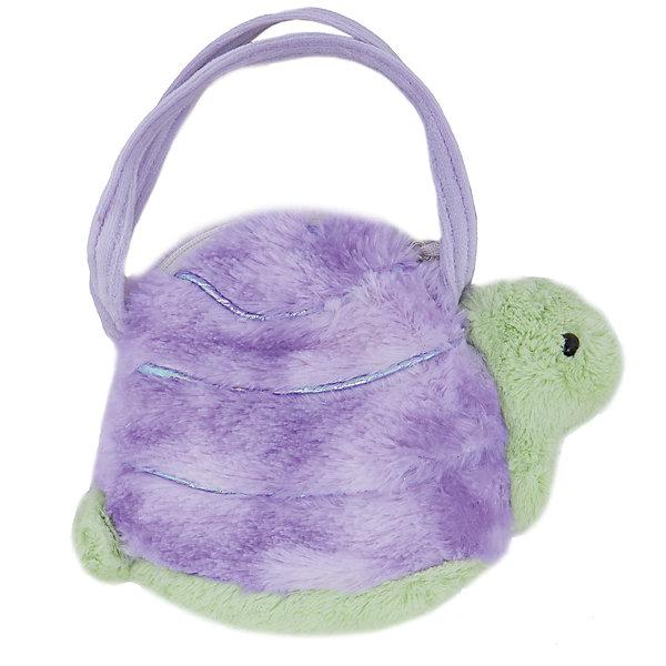 Игрушка-сумка Улитка, 20 см, BearingtonМягкие игрушки животные<br>Игрушка-сумка Улитка, 20 см, Bearington (Берингтон).<br><br>Характеристики:<br><br>- Размер: 20 см.<br>- Материал: искусственный мех, текстиль<br><br>Игрушка-сумка от американской компании Bearington (Берингтон) в виде забавной улитки покорит сердце вашей маленькой модницы. Сумка имеет удобные мягкие двойные ручки. Внутри одно вместительное отделение, закрывающееся на молнию. Сумка сшита из нежного высококачественного искусственного меха. Она мягкая и приятная на ощупь. Внутренняя подкладка выполнена из качественного материала.<br><br>Игрушку-сумку Улитка, 20 см, Bearington (Берингтон) можно купить в нашем интернет-магазине.<br>Ширина мм: 200; Глубина мм: 30; Высота мм: 30; Вес г: 150; Возраст от месяцев: 36; Возраст до месяцев: 2147483647; Пол: Женский; Возраст: Детский; SKU: 5119972;
