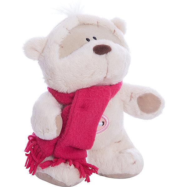 Мишка, 13 см, Fizzy MoonМягкие игрушки животные<br>Мишка, 13 см, Fizzy Moon (Физзи Мун).<br><br>Характеристики:<br><br>- Размер: 13 см.<br>- Материал: искусственный мех, текстиль<br><br>Сентиментальный медвежонок по имени Физзи Мун в розовом шарфике, с неизменной розовой пуговичкой на круглом животике вызывает только положительные эмоции. Трогательный и обаятельный мишка порадует как детей, так и взрослых. У мишки умилительная смешная мордашка, забавный носик и черные как угольки глазки. Он изготовлен из высококачественных материалов. Fizzy Moon (Физзи Мун) всемирно известный бренд игрушек, который уже завоевал любовь и популярность! Добрый мишка Физзи Мун станет отличным подарком!<br><br>Мишку, 13 см, Fizzy Moon (Физзи Мун) можно купить в нашем интернет-магазине.<br><br>Ширина мм: 90<br>Глубина мм: 60<br>Высота мм: 130<br>Вес г: 160<br>Возраст от месяцев: 36<br>Возраст до месяцев: 2147483647<br>Пол: Женский<br>Возраст: Детский<br>SKU: 5119988