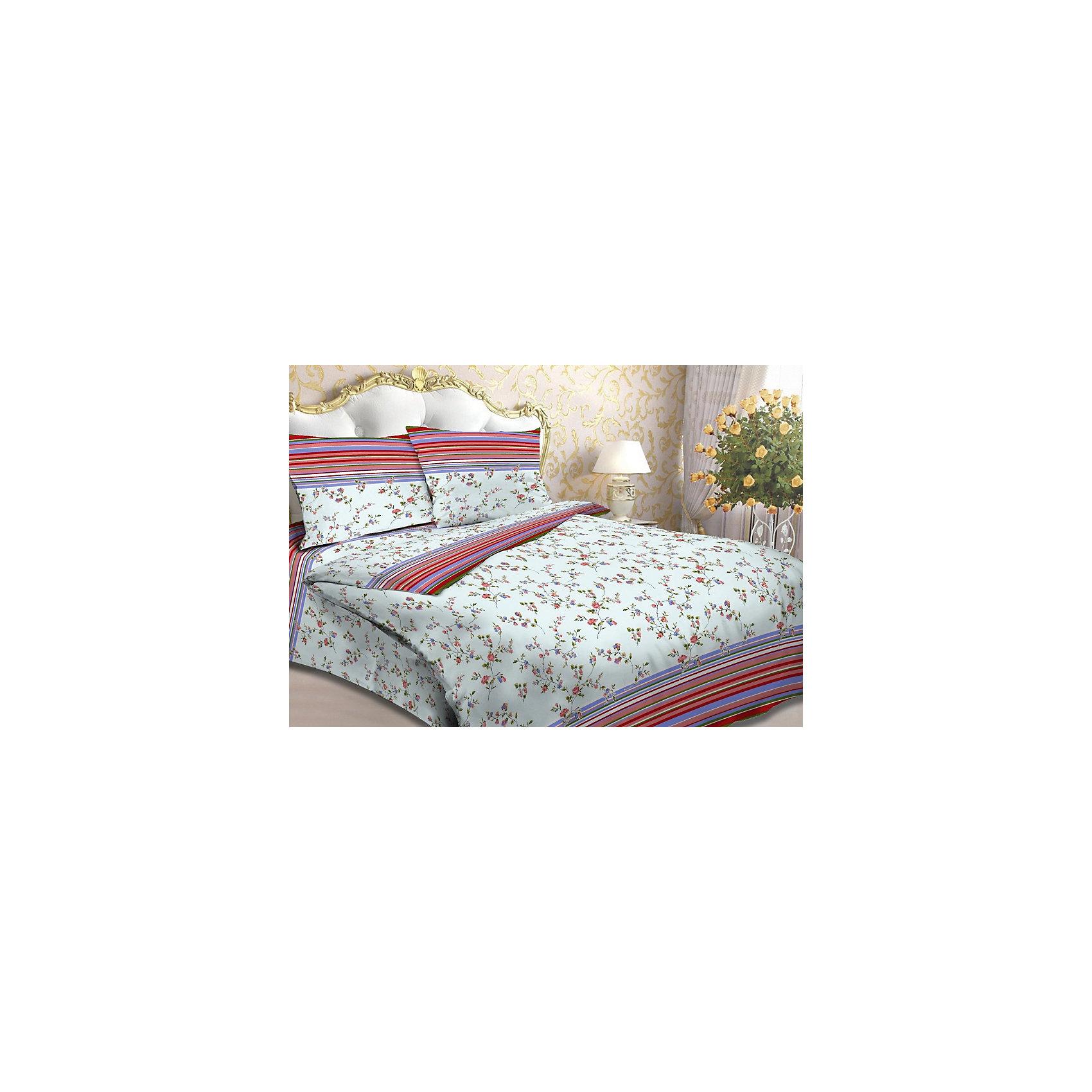 Letto Постельное белье 2,0 сп. B13 бязь, (нав.70х70), Letto комплект белья letto 2 спальное наволочки 70х70 цвет сиреневый в39 4