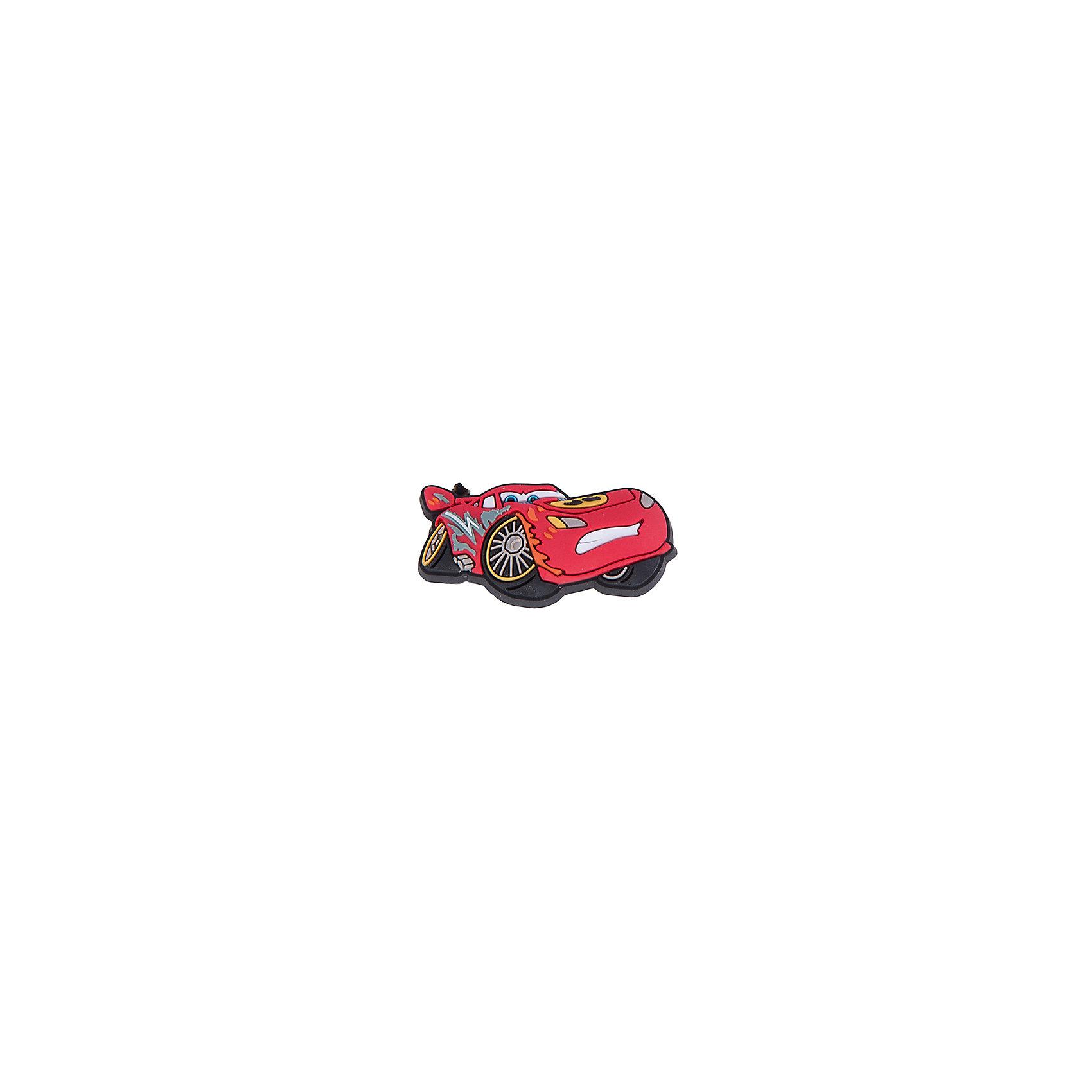 crocs Украшение для сабо Crocs FH16 Cars Lightning купить crocs в америке с доставкой в россию