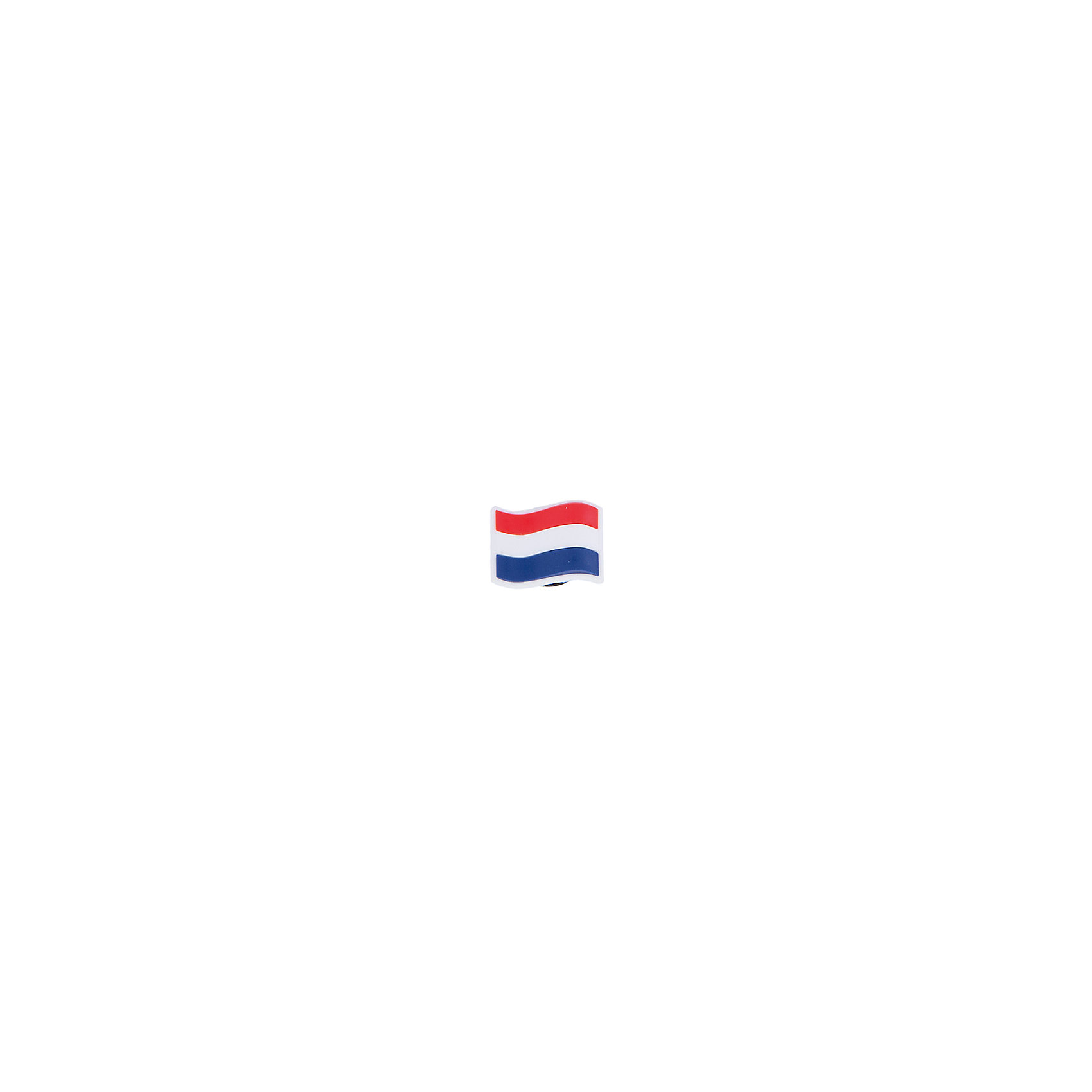 crocs Джибитс для сабо Crocs Holland Flag 12 crocs джибитс для сабо crocs led fmcmissile card