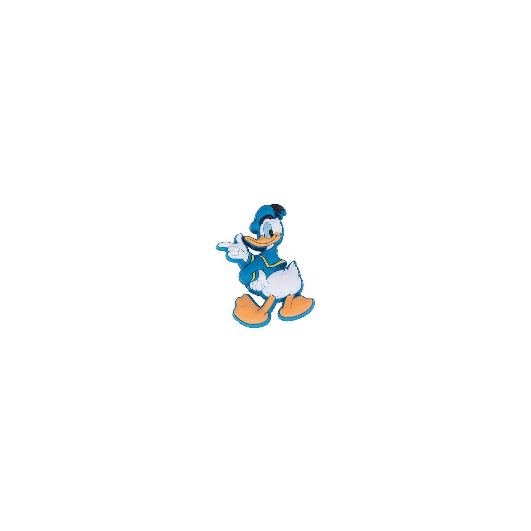 Джибитс для сабо Crocs MIC Donald S15