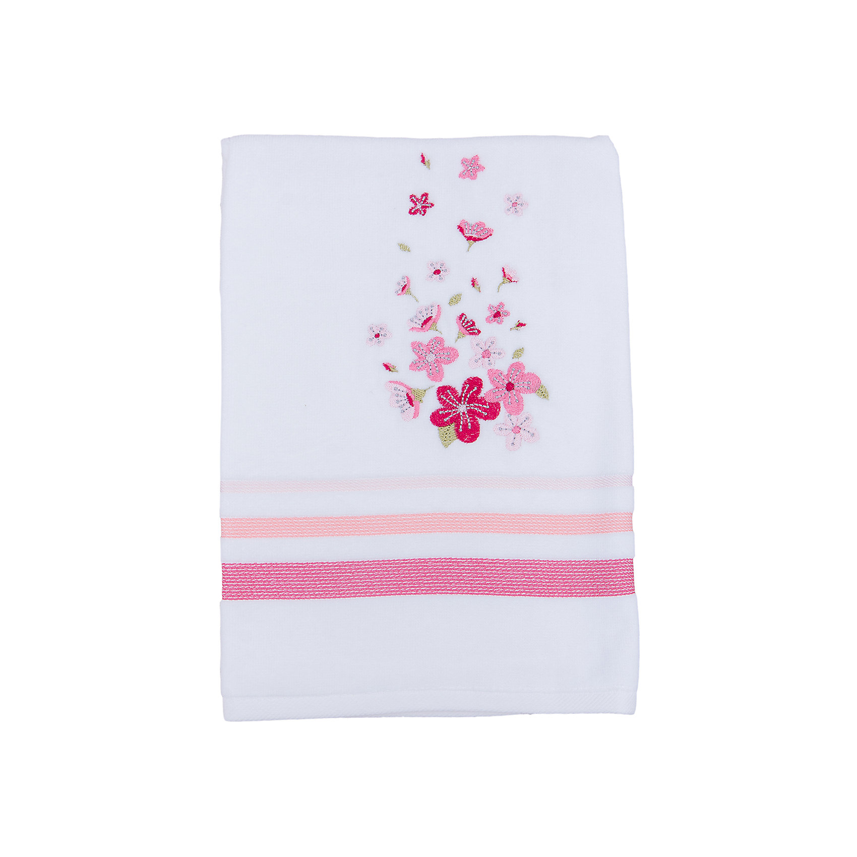Полотенце подарочное ADELIA махровое 50*90, TAC, розовыйВанная комната<br>Характеристика: <br><br>- Материал: махра (100% хлопок).<br>- Размер: 50х90 см.<br>- Плотность: 450гр/м2.<br>- Цвет: розовый.<br><br>Яркое и в тоже время нежное махровое полотенце будет прекрасным подарком к любому празднику!<br><br>Полотенце подарочное ADELIA махровое, можно купить в нашем магазине.<br><br>Ширина мм: 240<br>Глубина мм: 30<br>Высота мм: 330<br>Вес г: 400<br>Возраст от месяцев: 0<br>Возраст до месяцев: 84<br>Пол: Женский<br>Возраст: Детский<br>SKU: 5124061