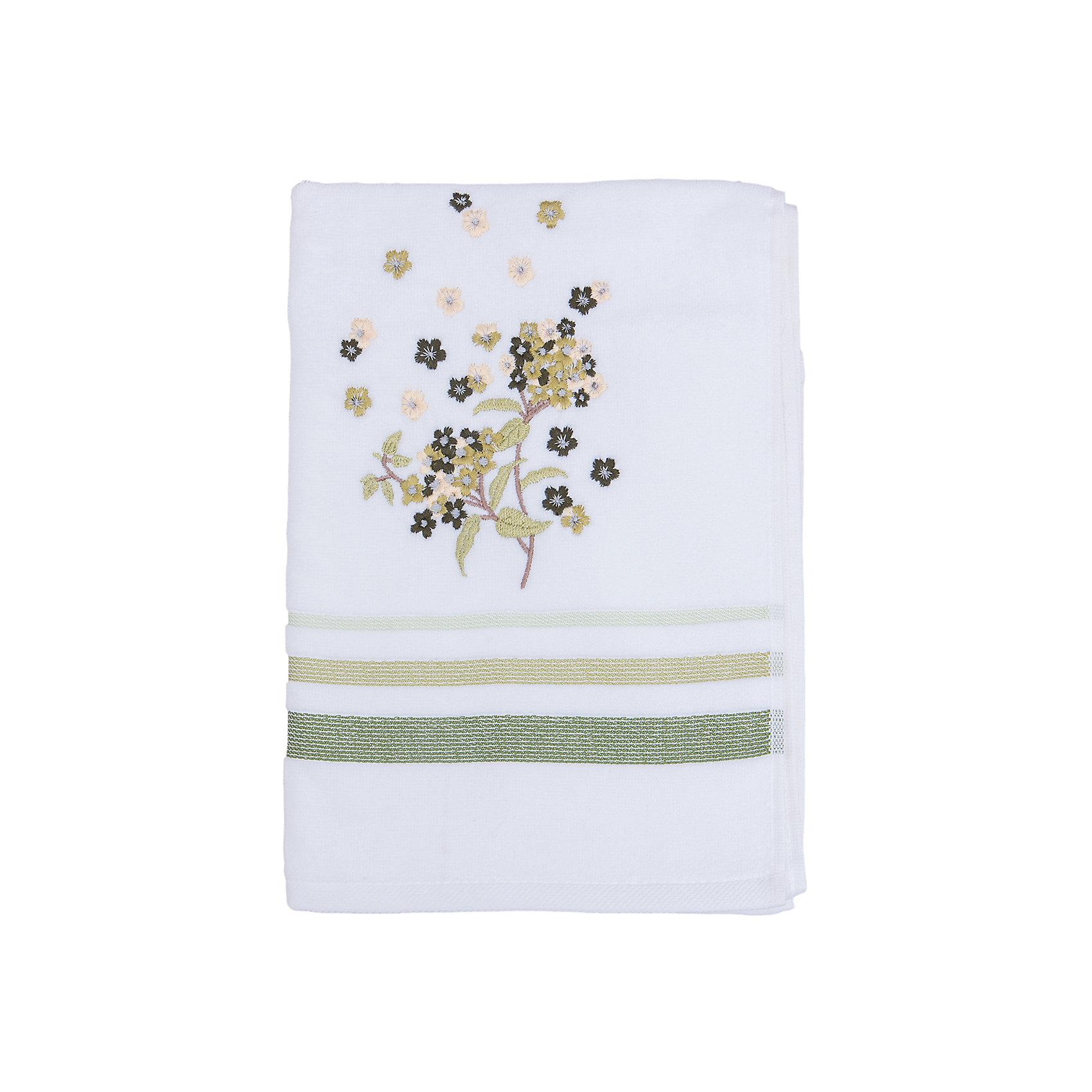 Полотенце подарочное FUSION махровое 50*90, TAC, зеленыйВанная комната<br>Характеристика: <br><br>- Материал: махра (100% хлопок).<br>- Размер: 50х90 см.<br>- Плотность: 450гр/м2.<br>- Размер упаковки: 24х3х33 см.<br>- Цвет: зеленый.<br><br>Яркое и в тоже время нежное махровое полотенце будет прекрасным подарком к любому празднику!<br><br>Полотенце подарочное FUSION махровое, можно купить в нашем магазине.<br><br>Ширина мм: 240<br>Глубина мм: 30<br>Высота мм: 330<br>Вес г: 400<br>Возраст от месяцев: 0<br>Возраст до месяцев: 84<br>Пол: Унисекс<br>Возраст: Детский<br>SKU: 5124065