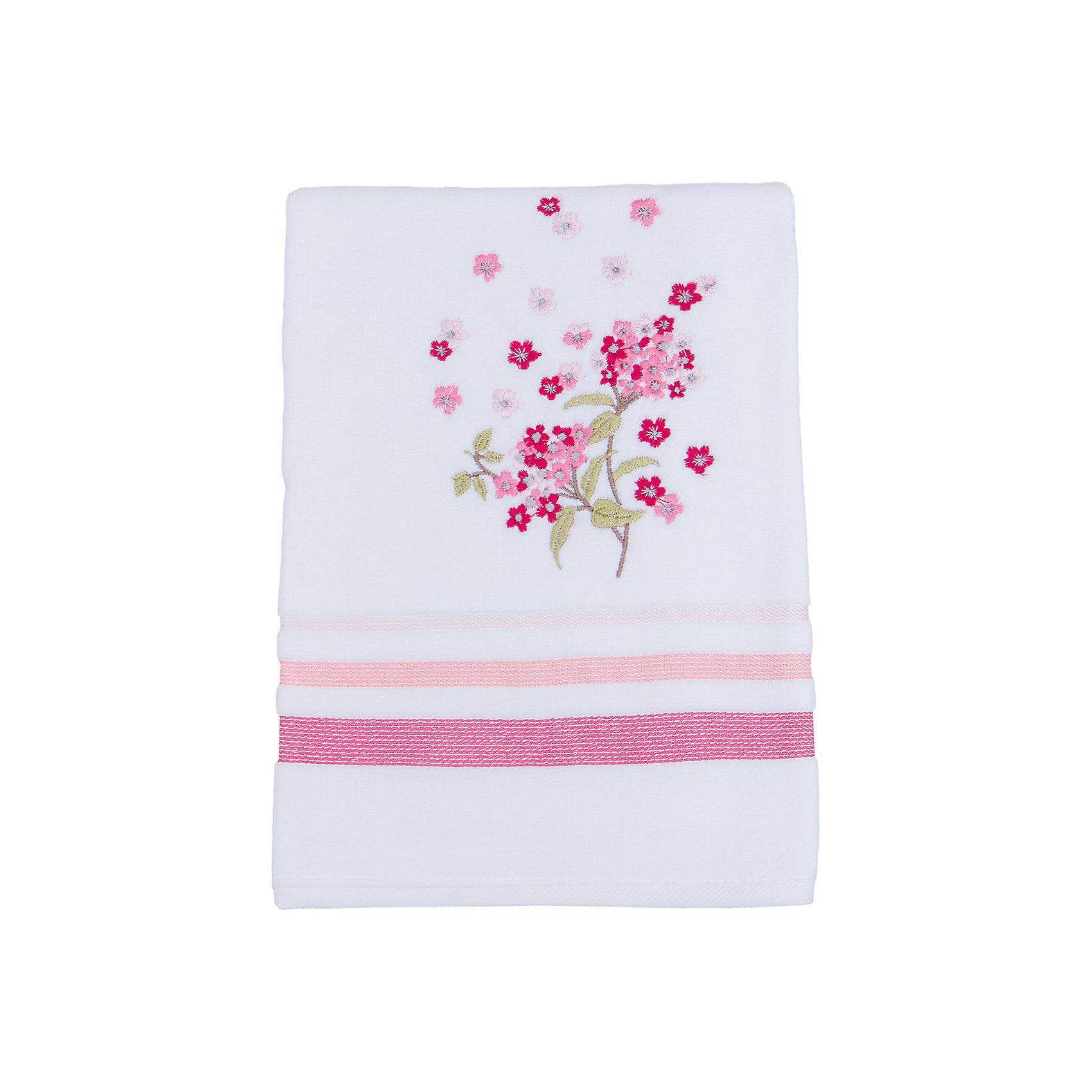 Полотенце подарочное FUSION махровое 50*90, TAC, розовыйВанная комната<br>Характеристика: <br><br>- Материал: махра (100% хлопок).<br>- Размер: 50х90 см.<br>- Плотность: 450гр/м2.<br>- Размер упаковки: 24х3х33 см.<br>- Цвет: розовый.<br><br>Яркое и в тоже время нежное махровое полотенце будет прекрасным подарком к любому празднику!<br><br>Полотенце подарочное FUSION махровое, можно купить в нашем магазине.<br><br>Ширина мм: 240<br>Глубина мм: 30<br>Высота мм: 330<br>Вес г: 400<br>Возраст от месяцев: 0<br>Возраст до месяцев: 84<br>Пол: Женский<br>Возраст: Детский<br>SKU: 5124067