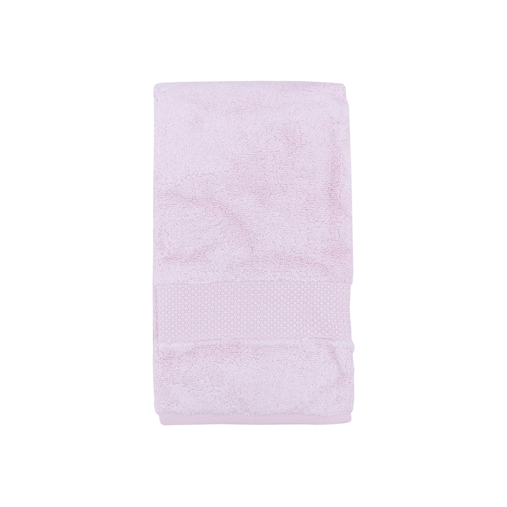 TAC Полотенце ELMORE махровое 50*90 Бамбук, TAC, чайная роза tac полотенце bloom махровое 50 90 бамбук tac сиреневый