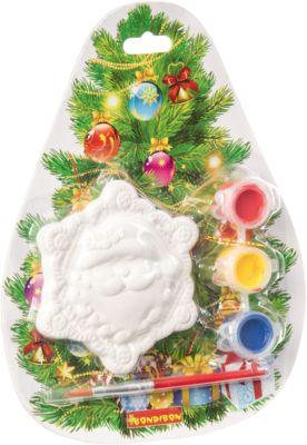 Набор для творчества Дед Мороз , Bondibon