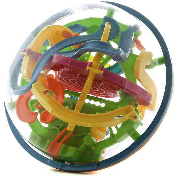 Лабиринтус 13 см, 100 шагов, LabirintusГоловоломки - лабиринты<br>Лабиринтус 13 см, 100 шагов, Labirintus<br><br>Это самый маленький «Лабиринтус» из всех представленных моделей. Диаметр шара 13 см, при этом сам лабиринт насчитывает 100 шагов. Преимущества именно этой модели очевидны: из-за размеров его можно брать с собой повсюду, он не займет много места в сумке или рюкзаке. Лабиринт внутри сферы разработан таким образом, чтобы доставить Вам максимум удовольствия от игры! Это незаменимая игрушка в дорогу. Компактный и стильный дизайн, хитроумные препятствия, все это сделает Ваше путешествие еще более интересным и увлекательным. <br><br>Вес: 176 г<br>Инд. упаковка: коробка<br>Материал: пластик, металл<br>Размеры ДхВхШ: 14*14*14<br><br>Ширина мм: 140<br>Глубина мм: 140<br>Высота мм: 140<br>Вес г: 176<br>Возраст от месяцев: 48<br>Возраст до месяцев: 192<br>Пол: Унисекс<br>Возраст: Детский<br>SKU: 5124641