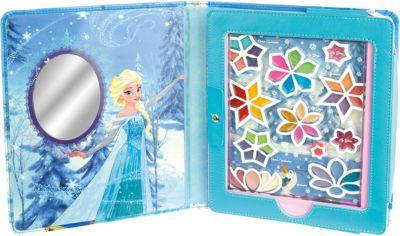 Markwins Игровой набор детской декоративной косметики в чехле для планшета, Холодное сердце