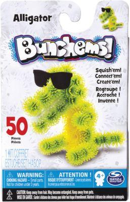 Набор Крокодил , Bunchems